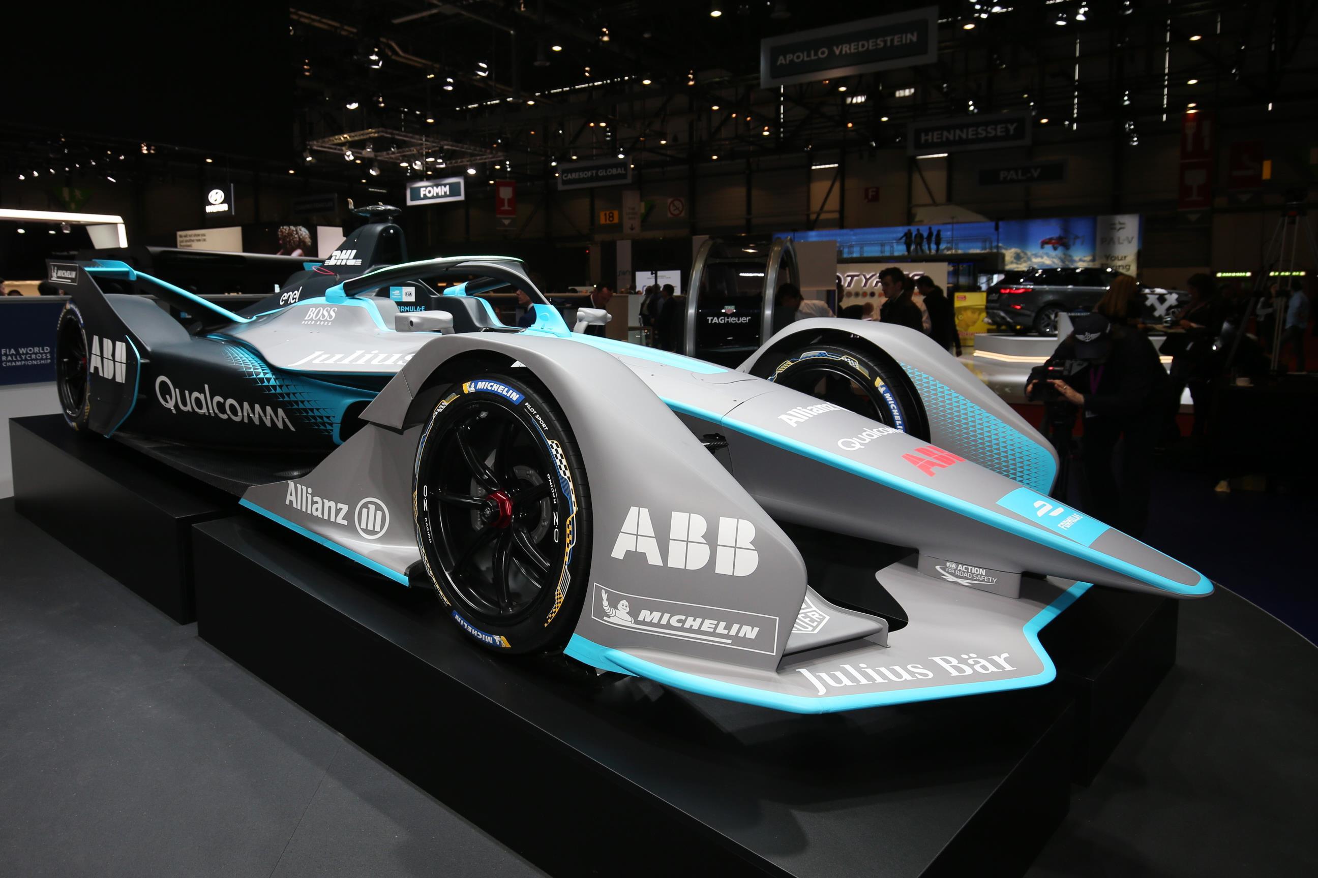 Geneva Motor Show 2018 Mega Gallery Part 1 (399)