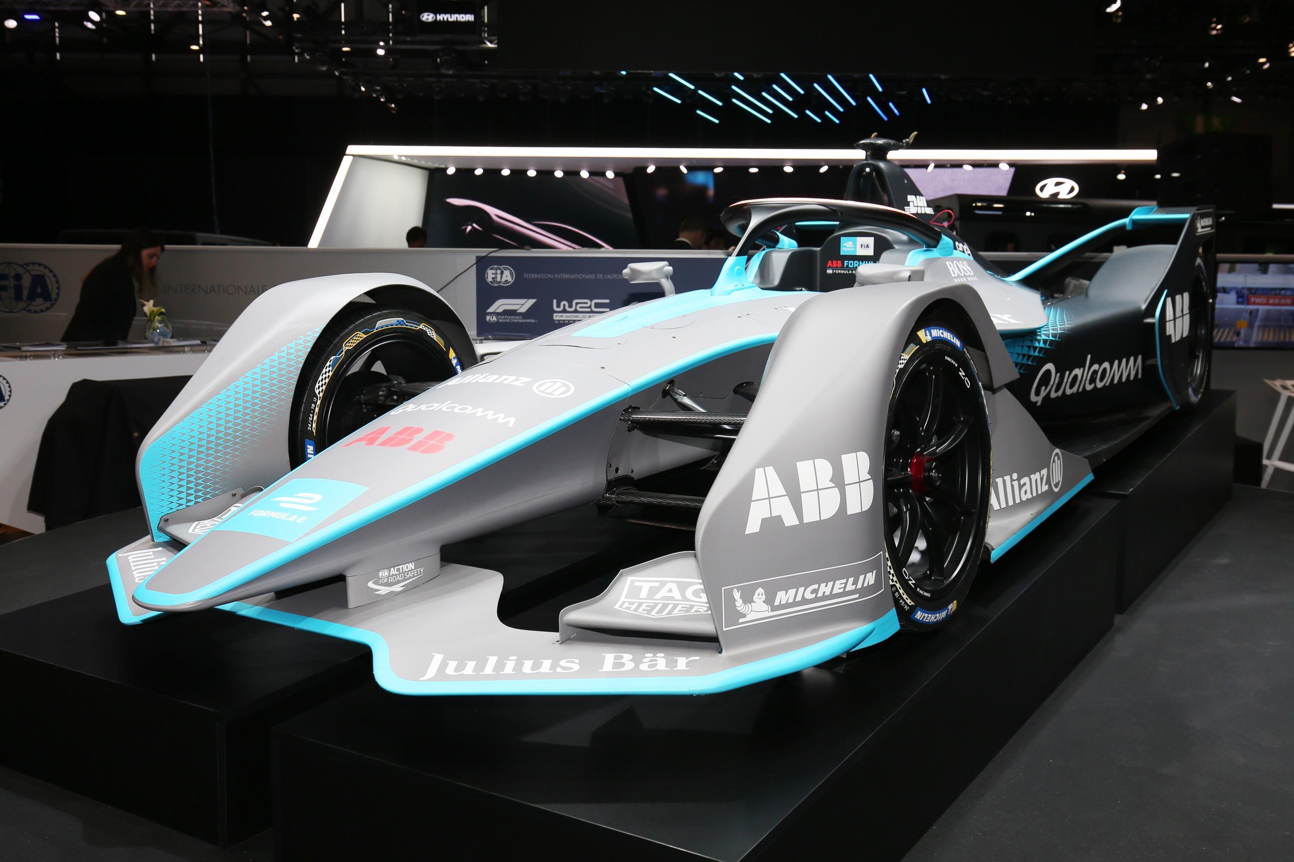 Geneva Motor Show 2018 Mega Gallery Part 1 (401)