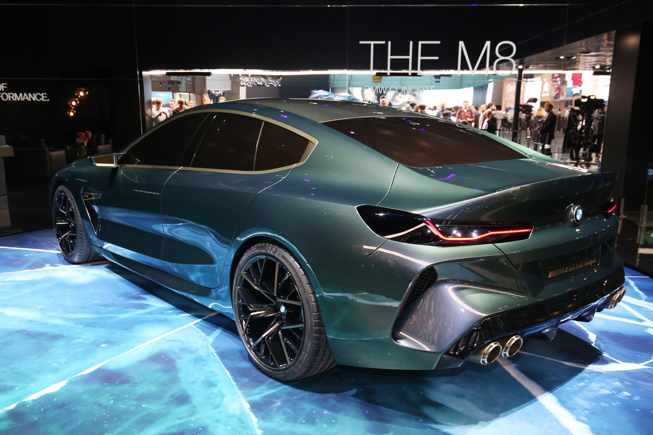 Geneva Motor Show 2018 Mega Gallery Part 1 (42)