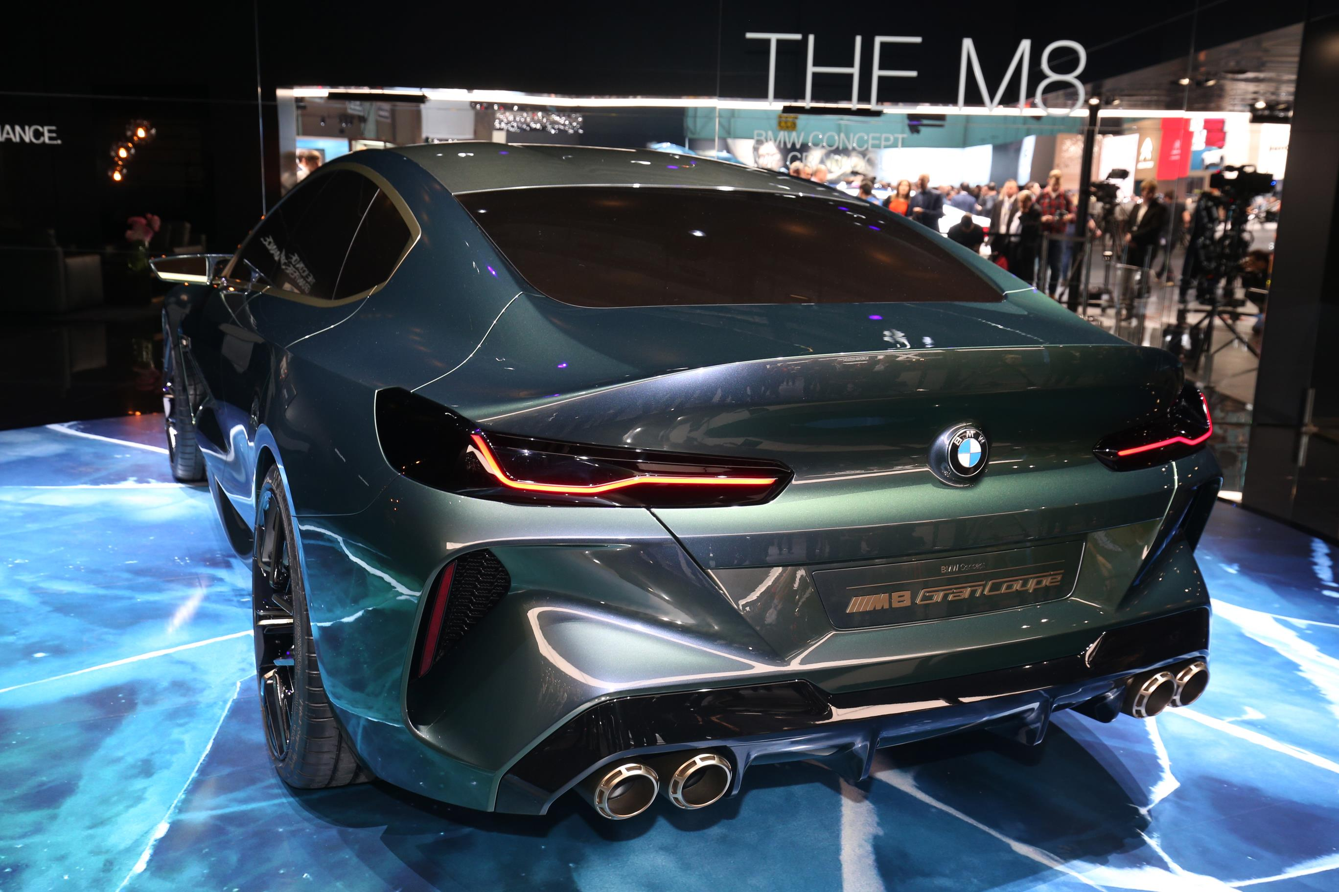 Geneva Motor Show 2018 Mega Gallery Part 1 (43)