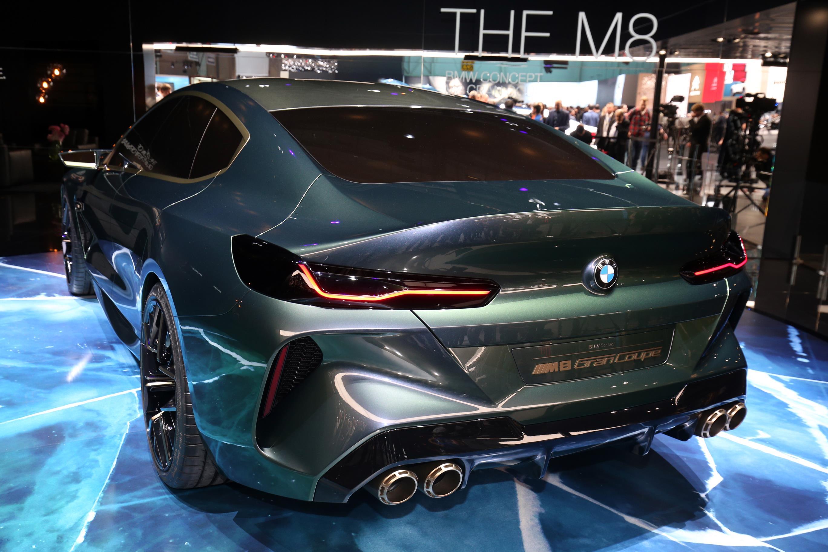 Geneva Motor Show 2018 Mega Gallery Part 1 (44)