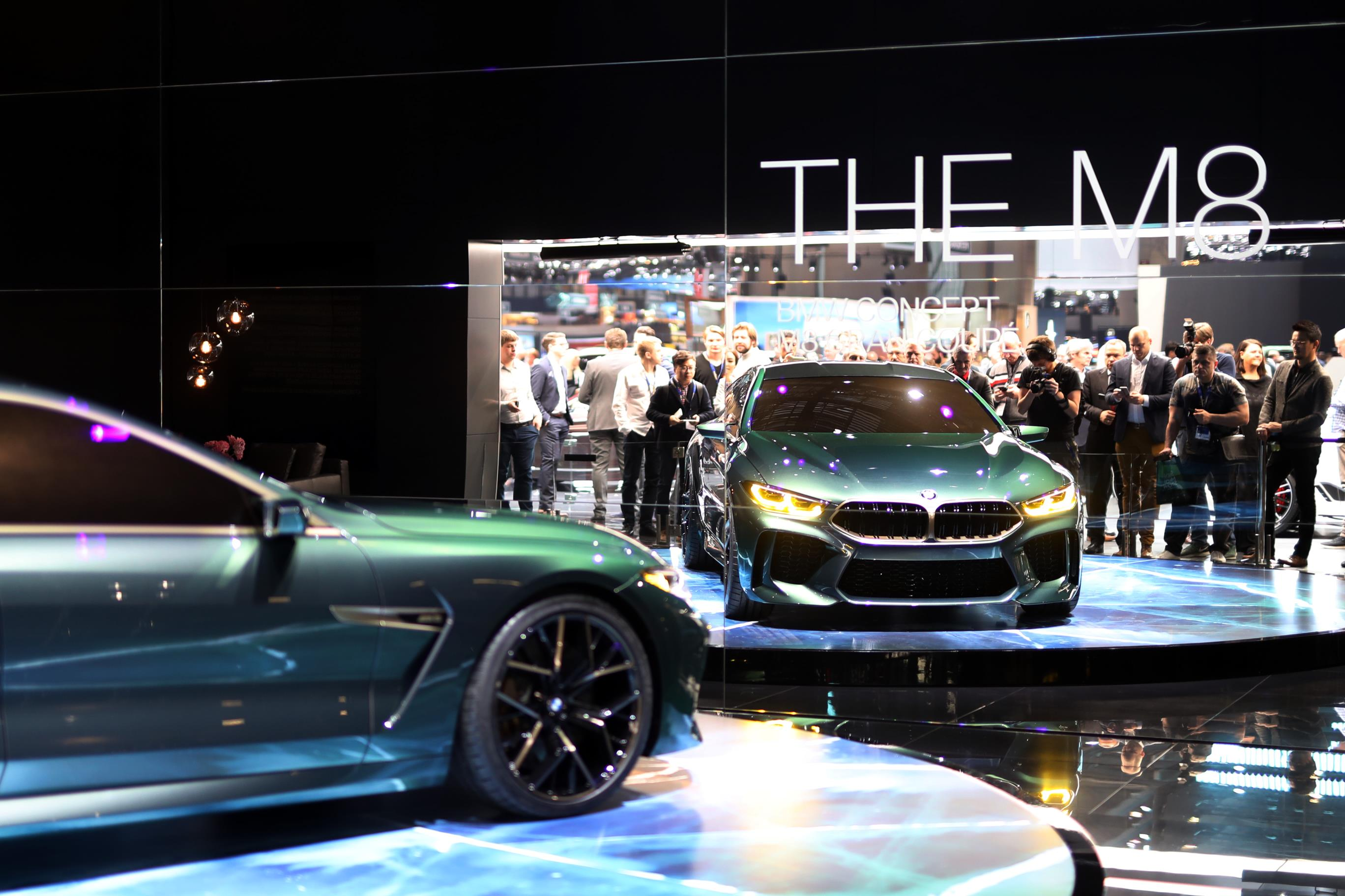 Geneva Motor Show 2018 Mega Gallery Part 1 (47)