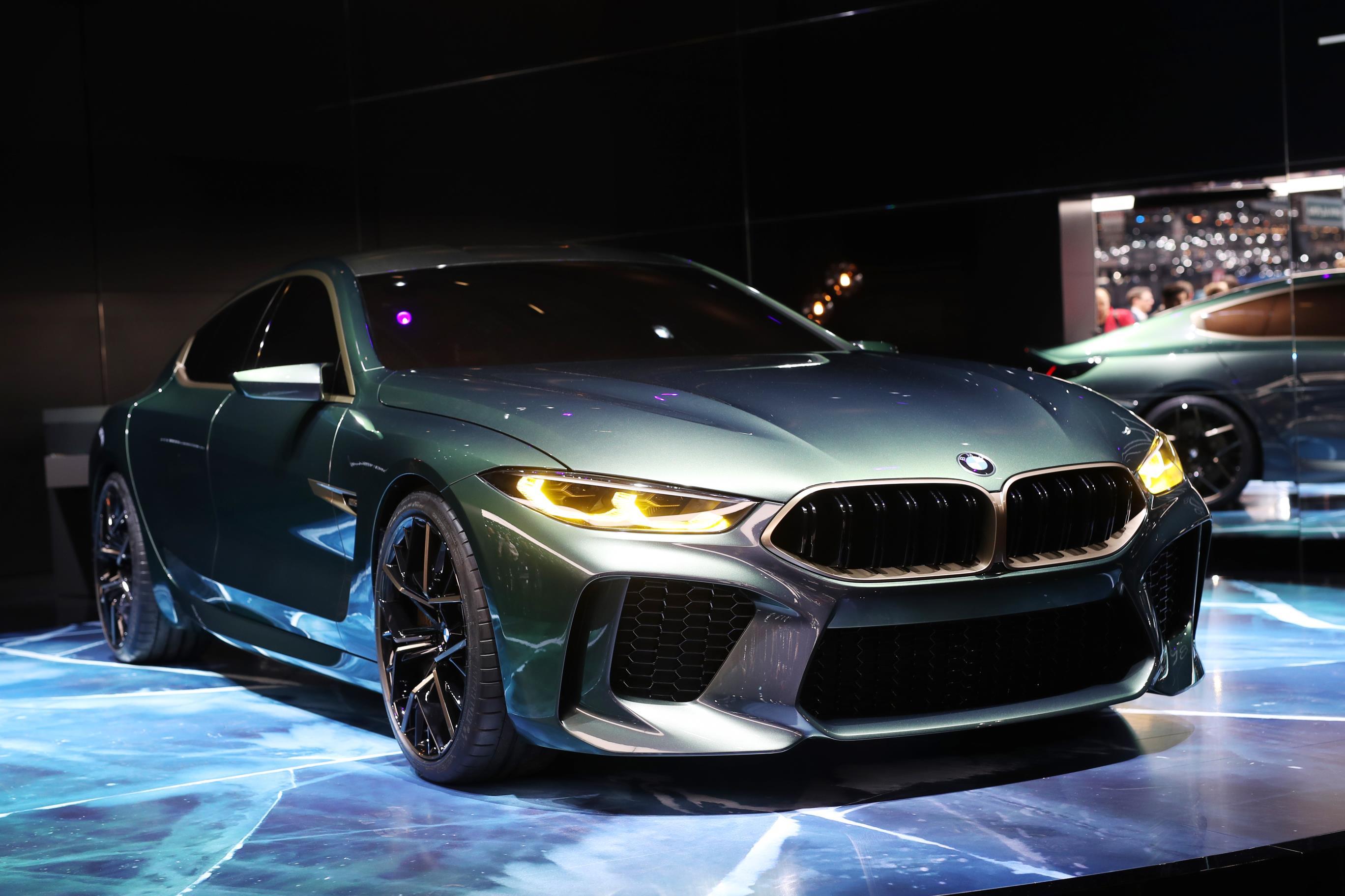 Geneva Motor Show 2018 Mega Gallery Part 1 (49)