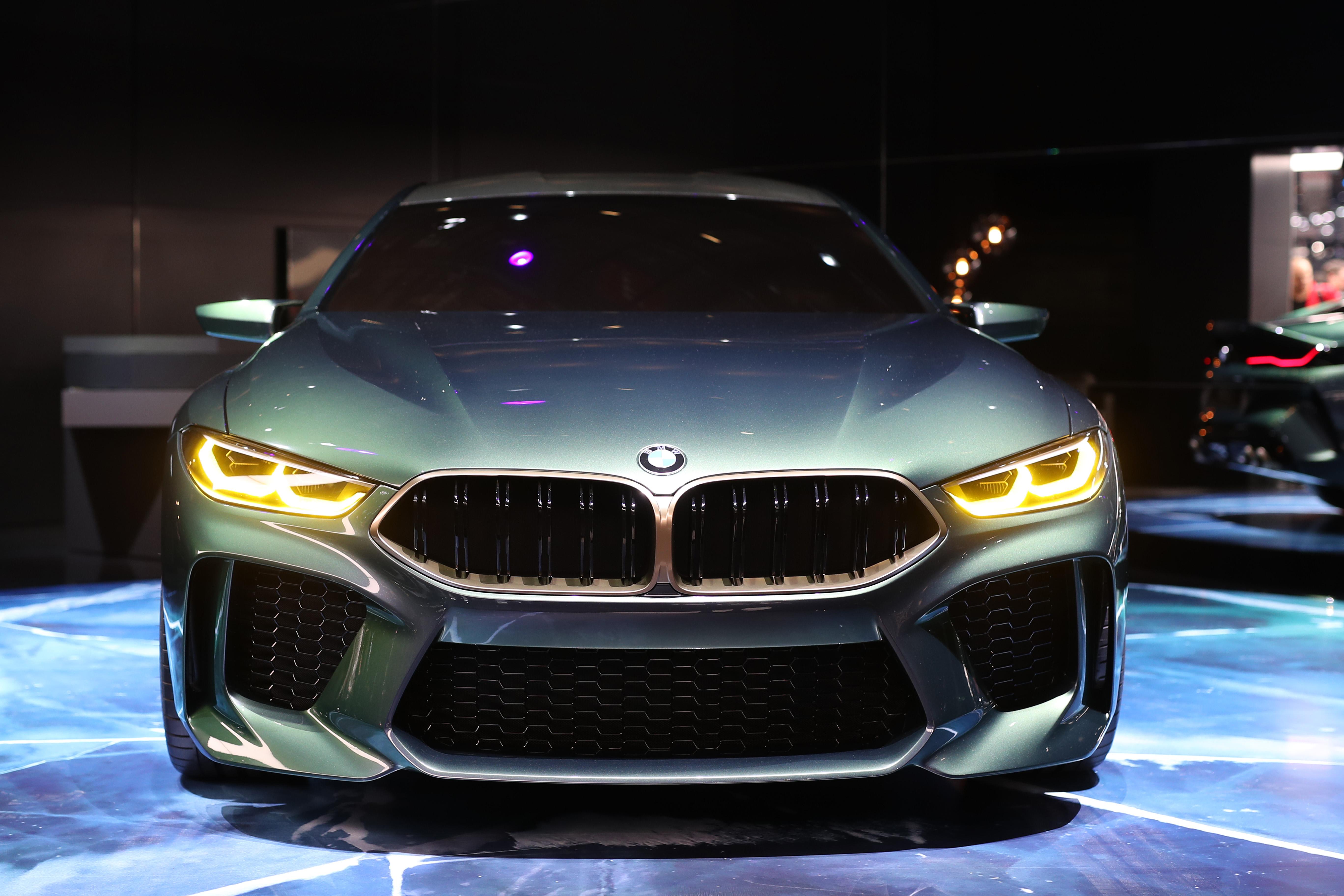 Geneva Motor Show 2018 Mega Gallery Part 1 (51)