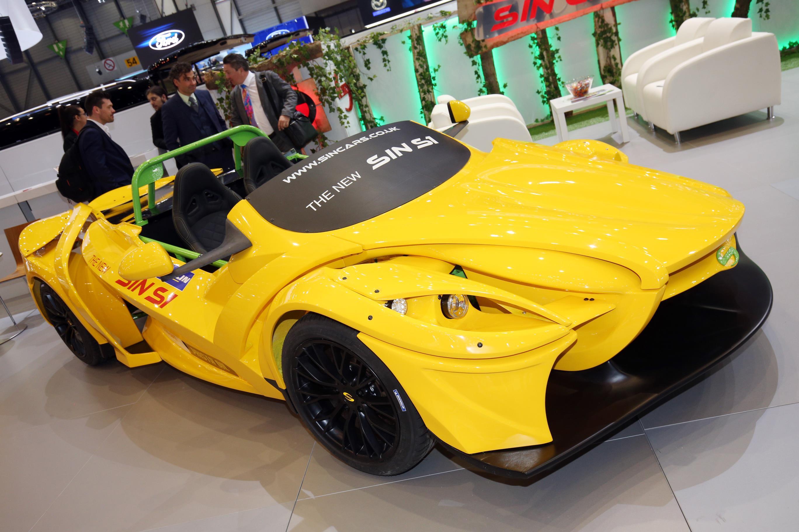 Geneva Motor Show 2018 Mega Gallery Part 1 (53)