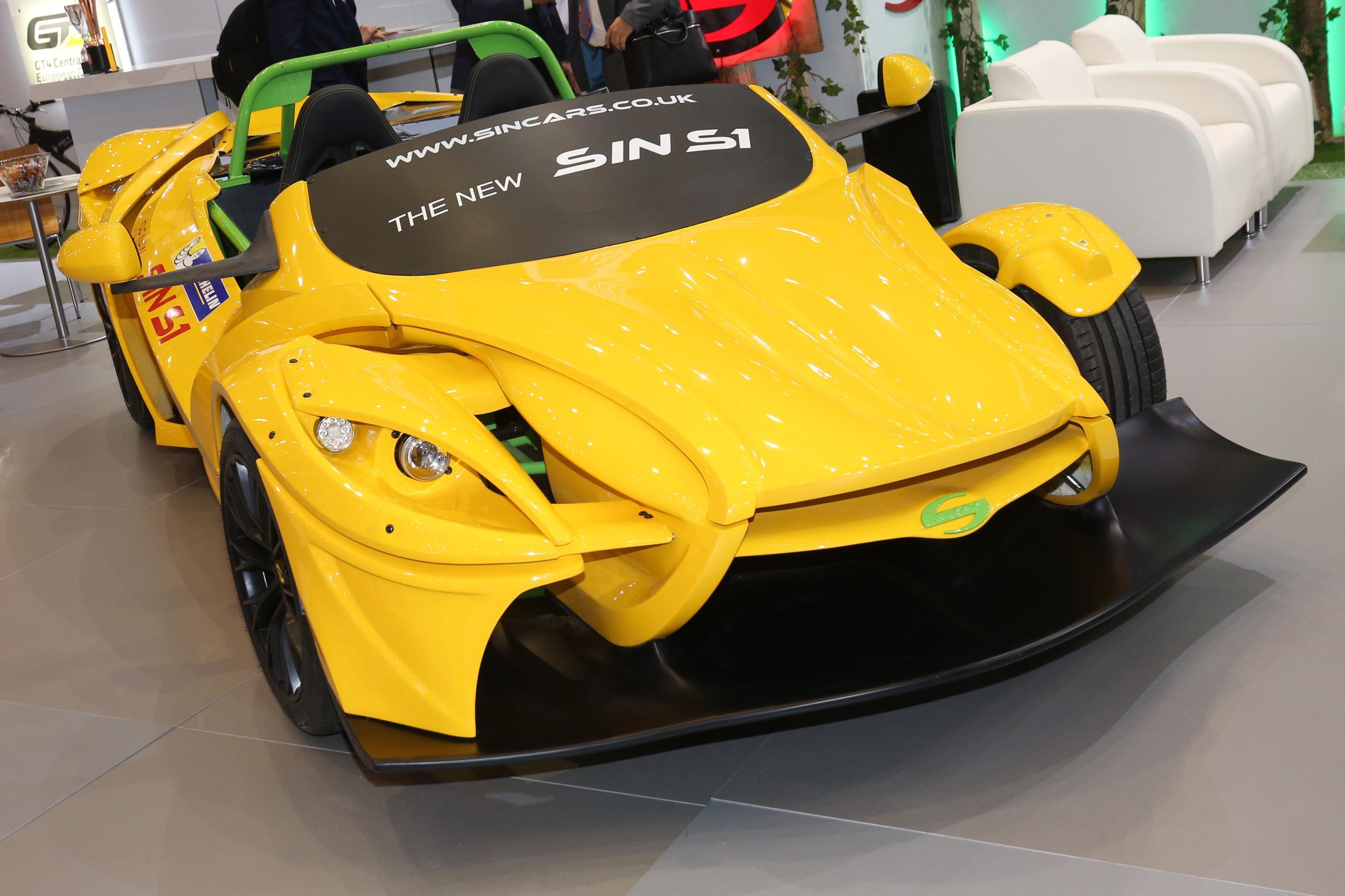Geneva Motor Show 2018 Mega Gallery Part 1 (54)