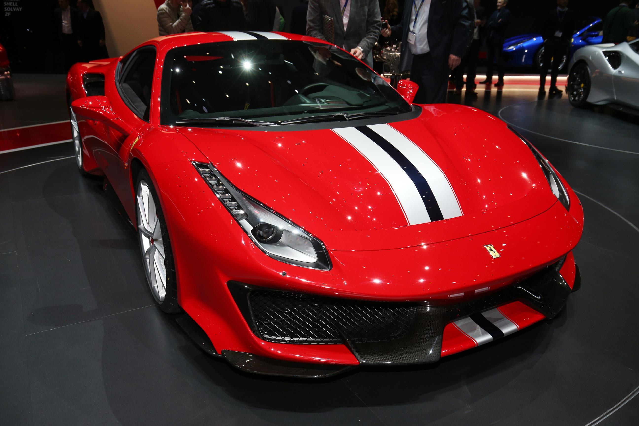 Geneva Motor Show 2018 Mega Gallery Part 1 (7)