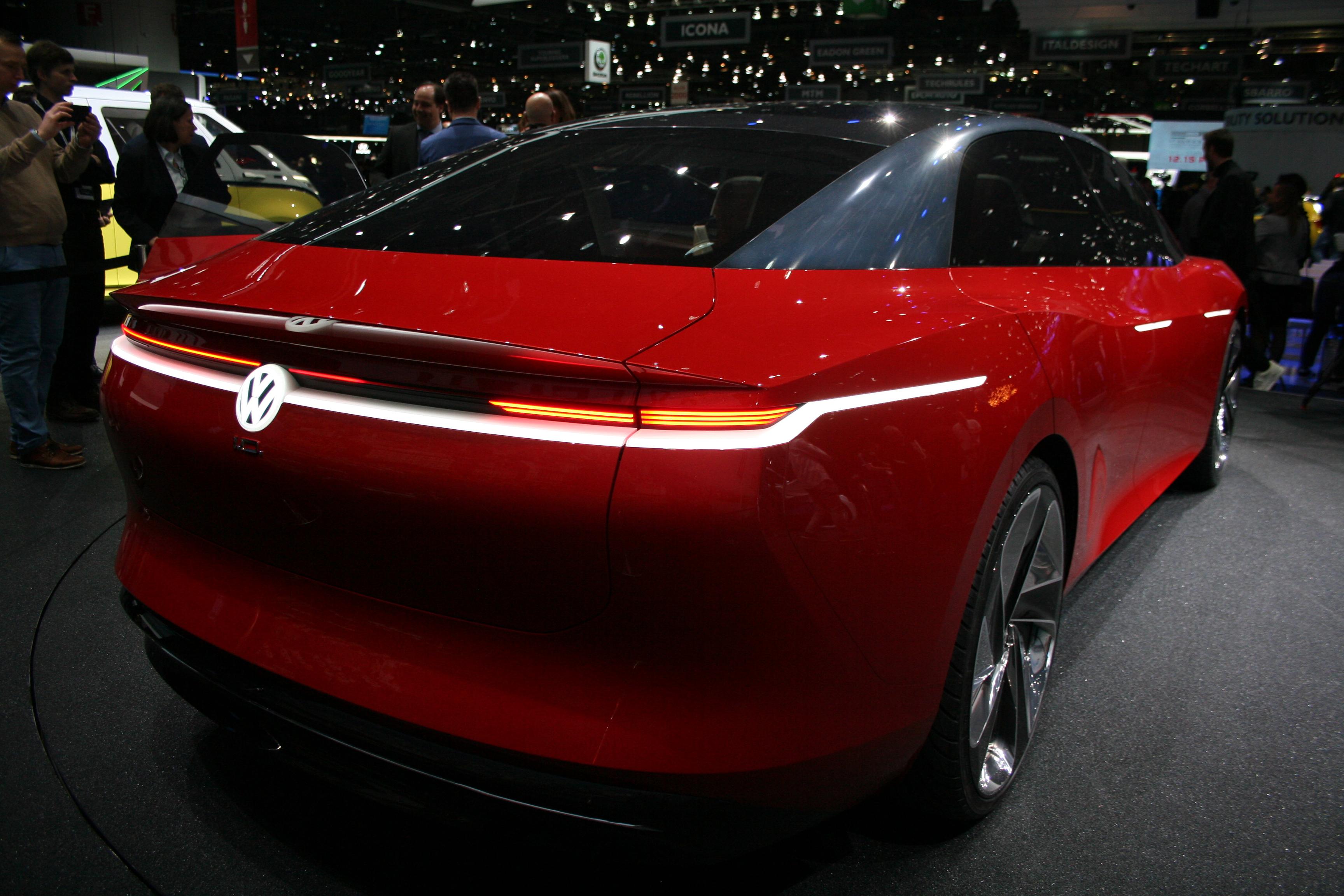 Geneva Motor Show 2018 Mega Gallery Part 1 (79)