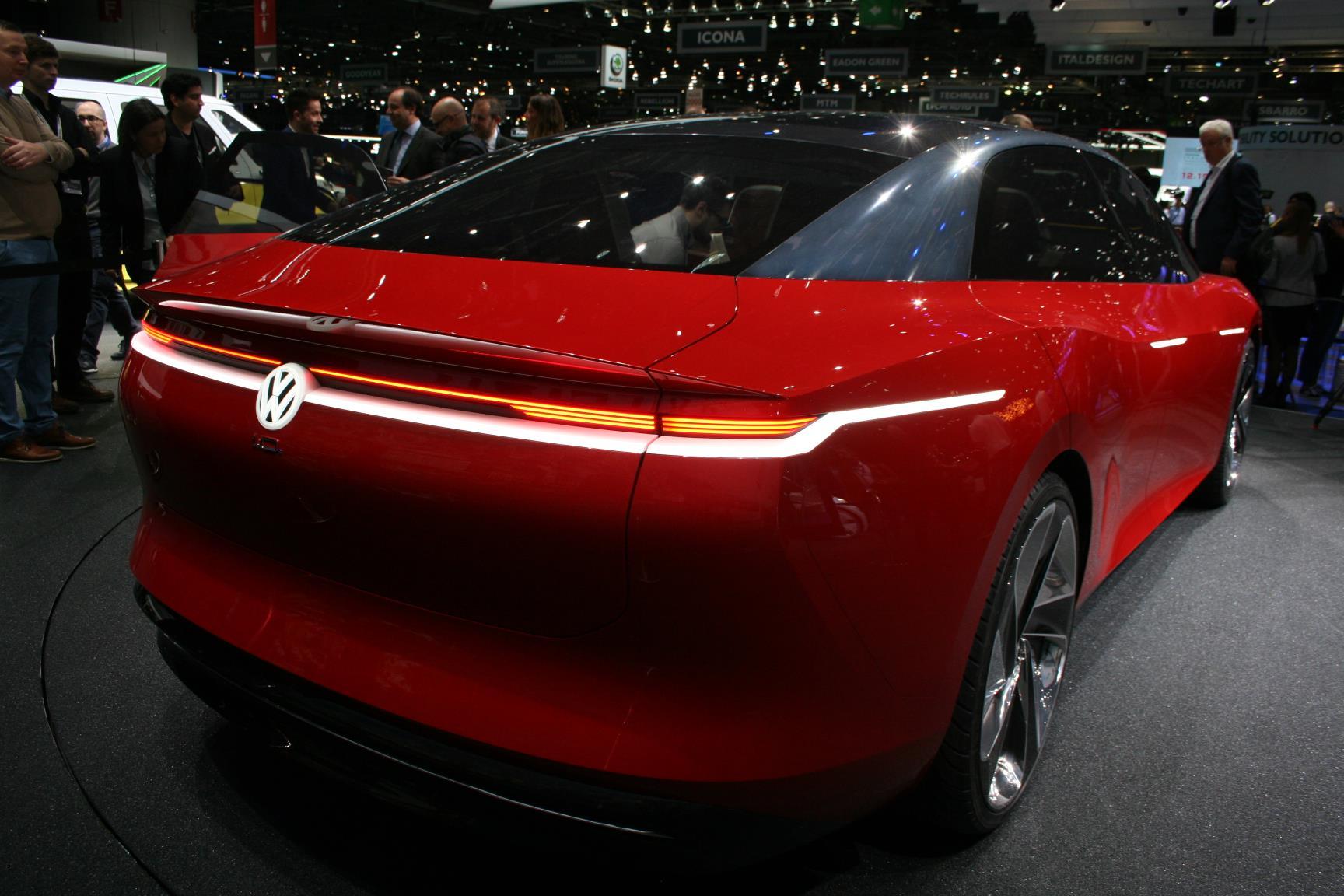 Geneva Motor Show 2018 Mega Gallery Part 1 (80)