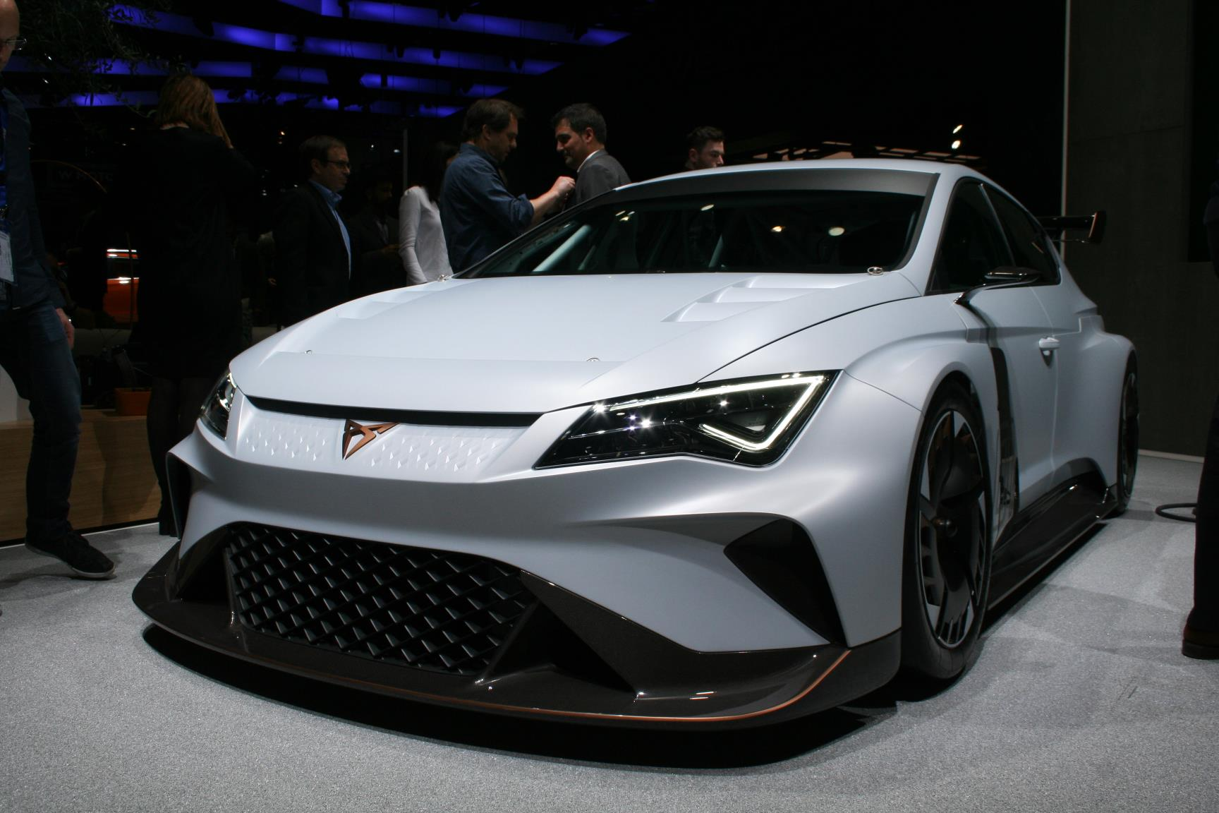 Geneva Motor Show 2018 Mega Gallery Part 1 (83)
