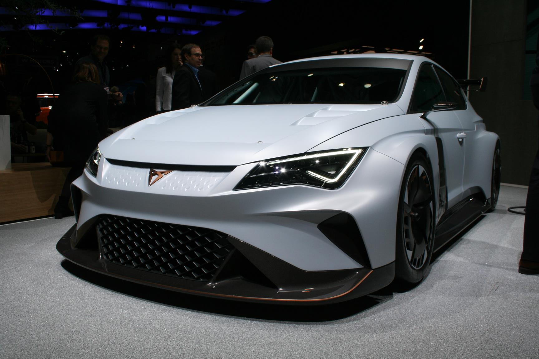 Geneva Motor Show 2018 Mega Gallery Part 1 (85)