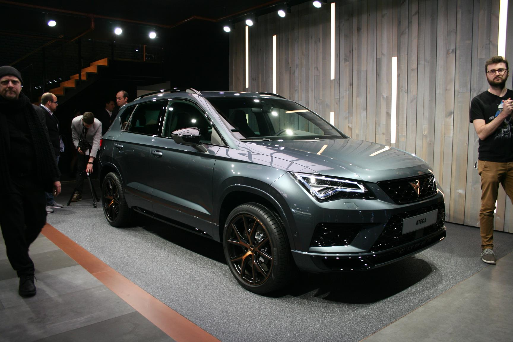 Geneva Motor Show 2018 Mega Gallery Part 1 (89)