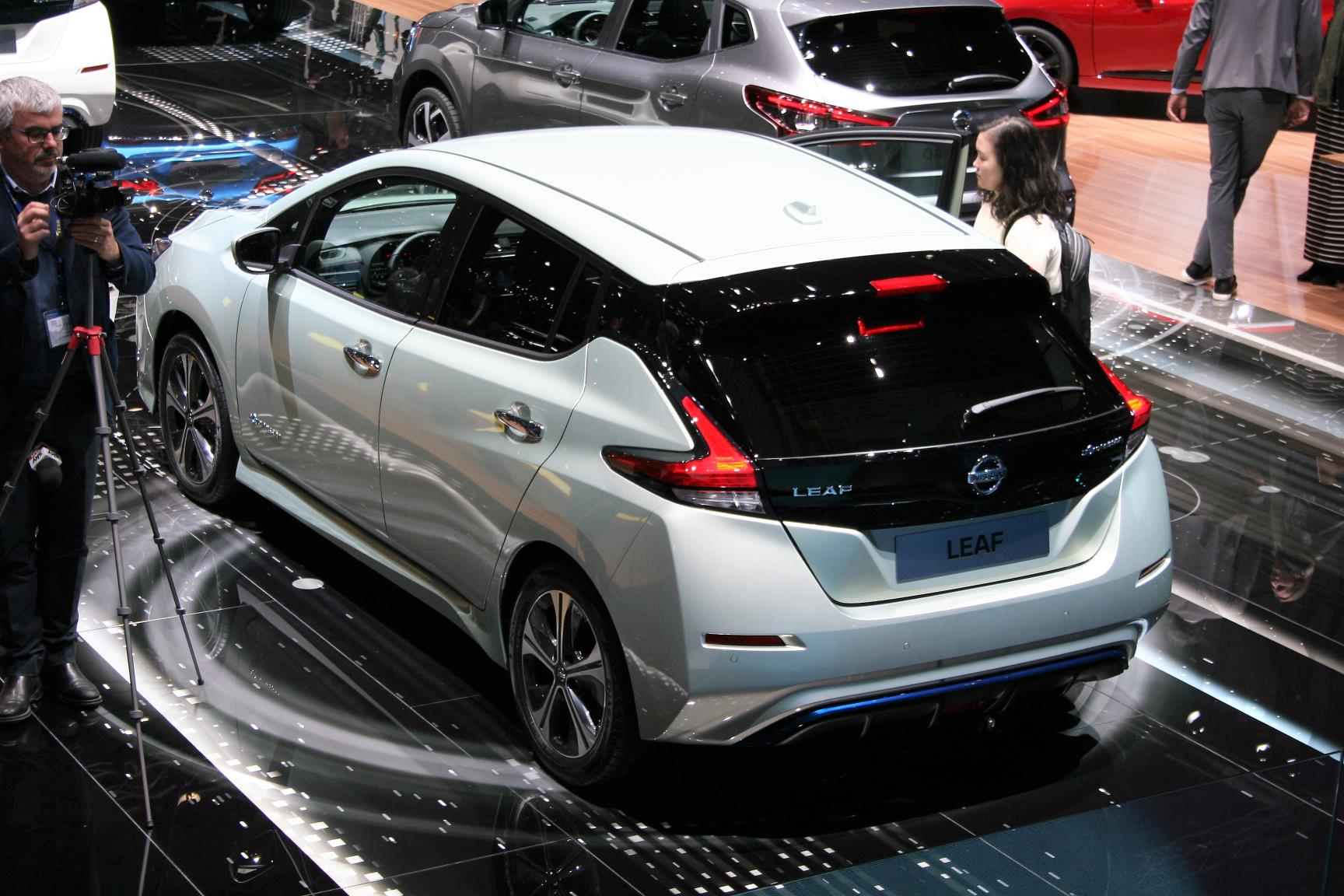 Geneva Motor Show 2018 Mega Gallery Part 1 (96)