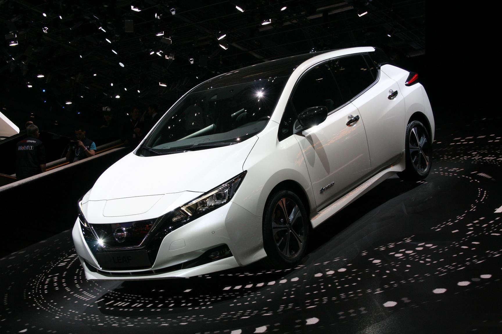 Geneva Motor Show 2018 Mega Gallery Part 1 (97)