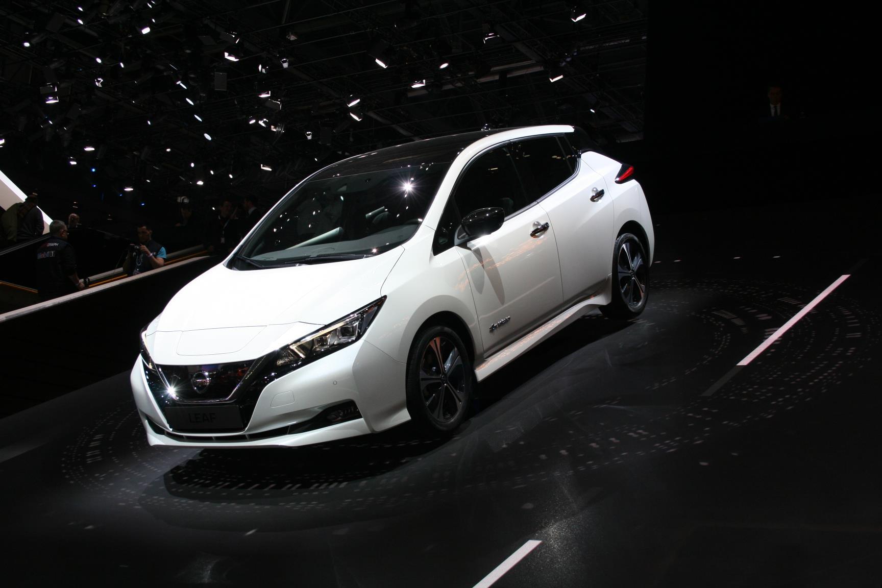 Geneva Motor Show 2018 Mega Gallery Part 1 (99)