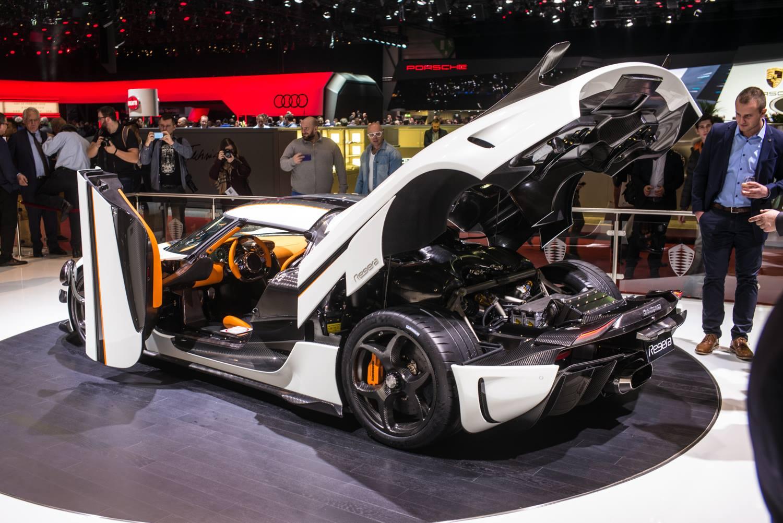 Geneva Motor Show 2018 Mega Gallery Part 2 (10)
