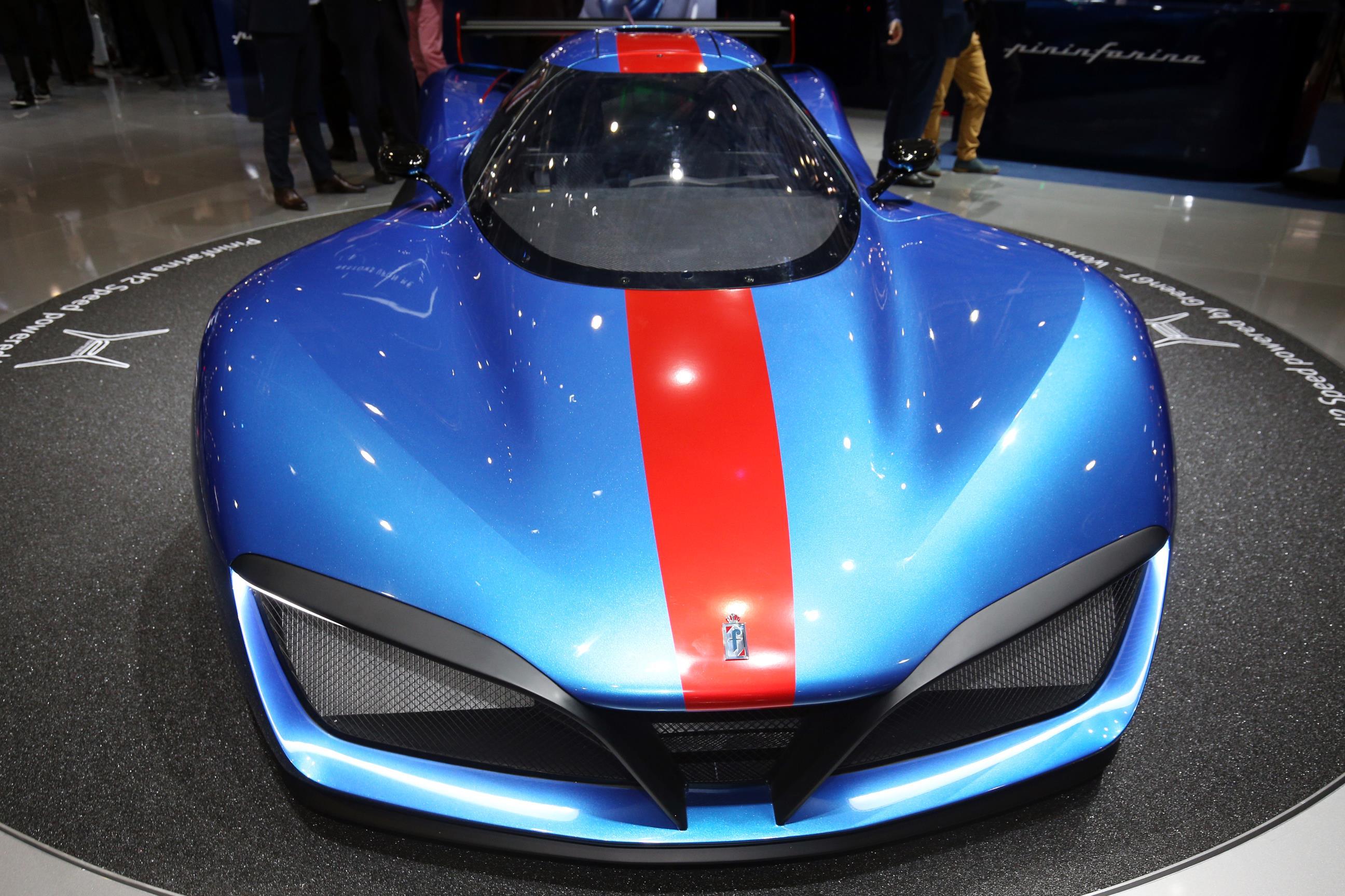 Geneva Motor Show 2018 Mega Gallery Part 2 (106)