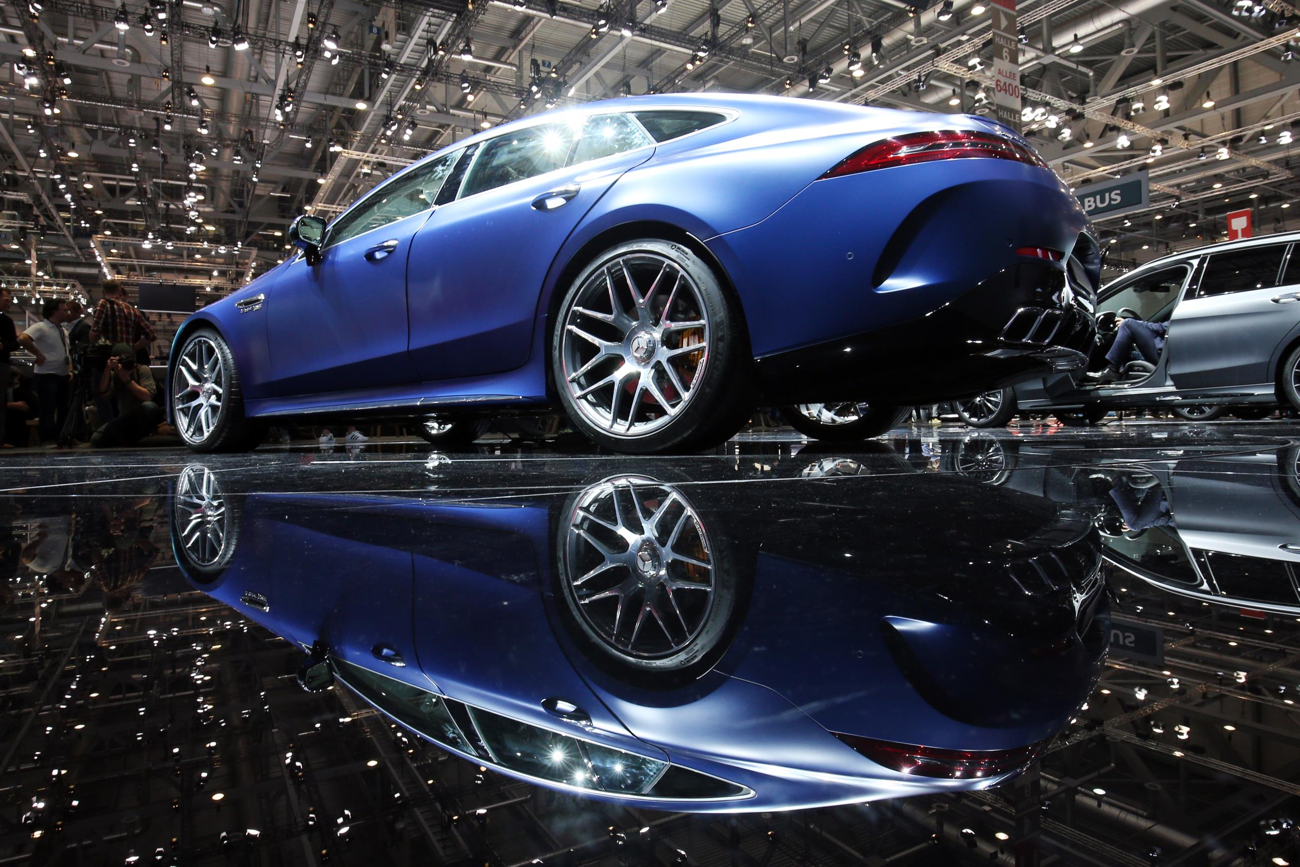Geneva Motor Show 2018 Mega Gallery Part 2 (115)
