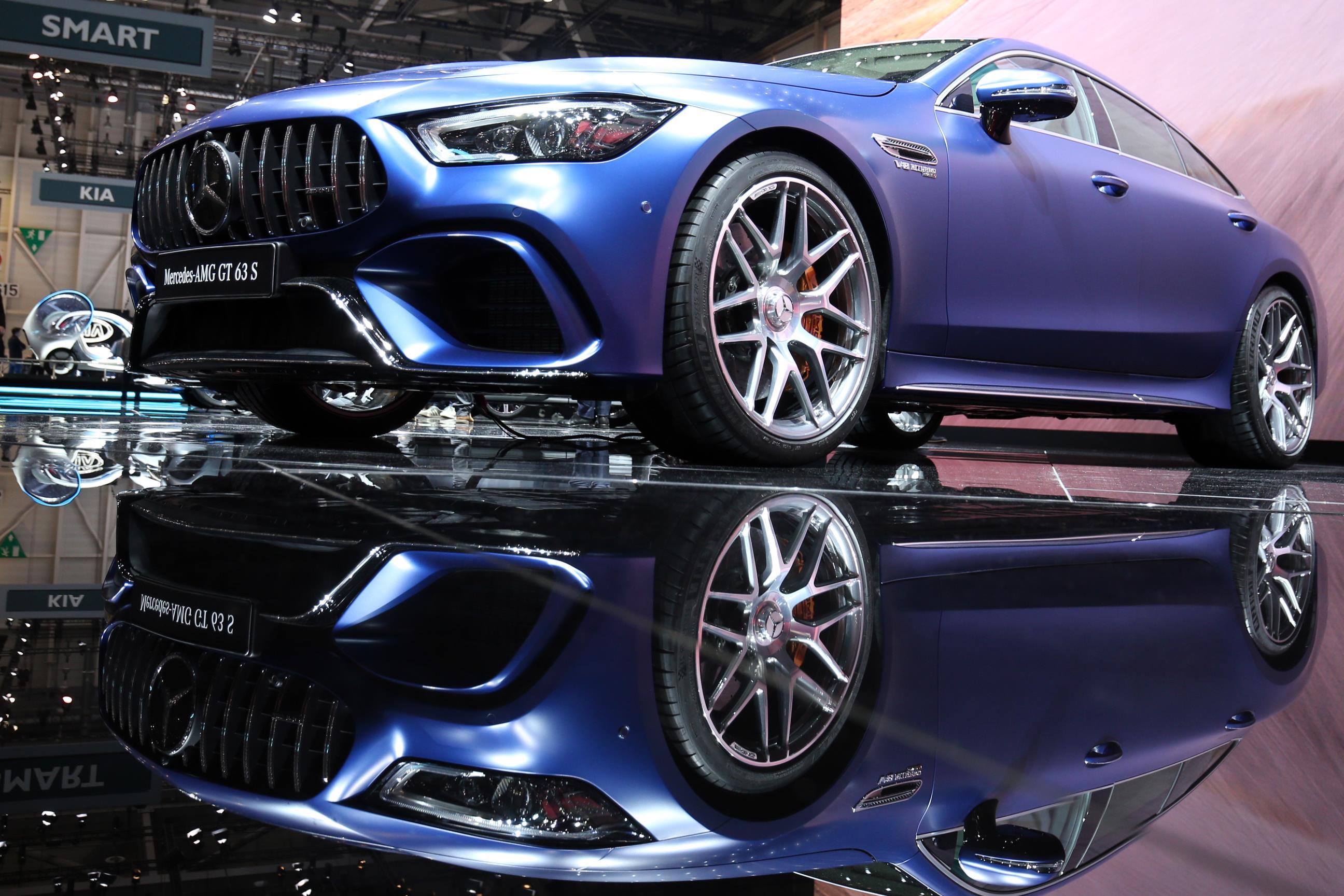 Geneva Motor Show 2018 Mega Gallery Part 2 (117)