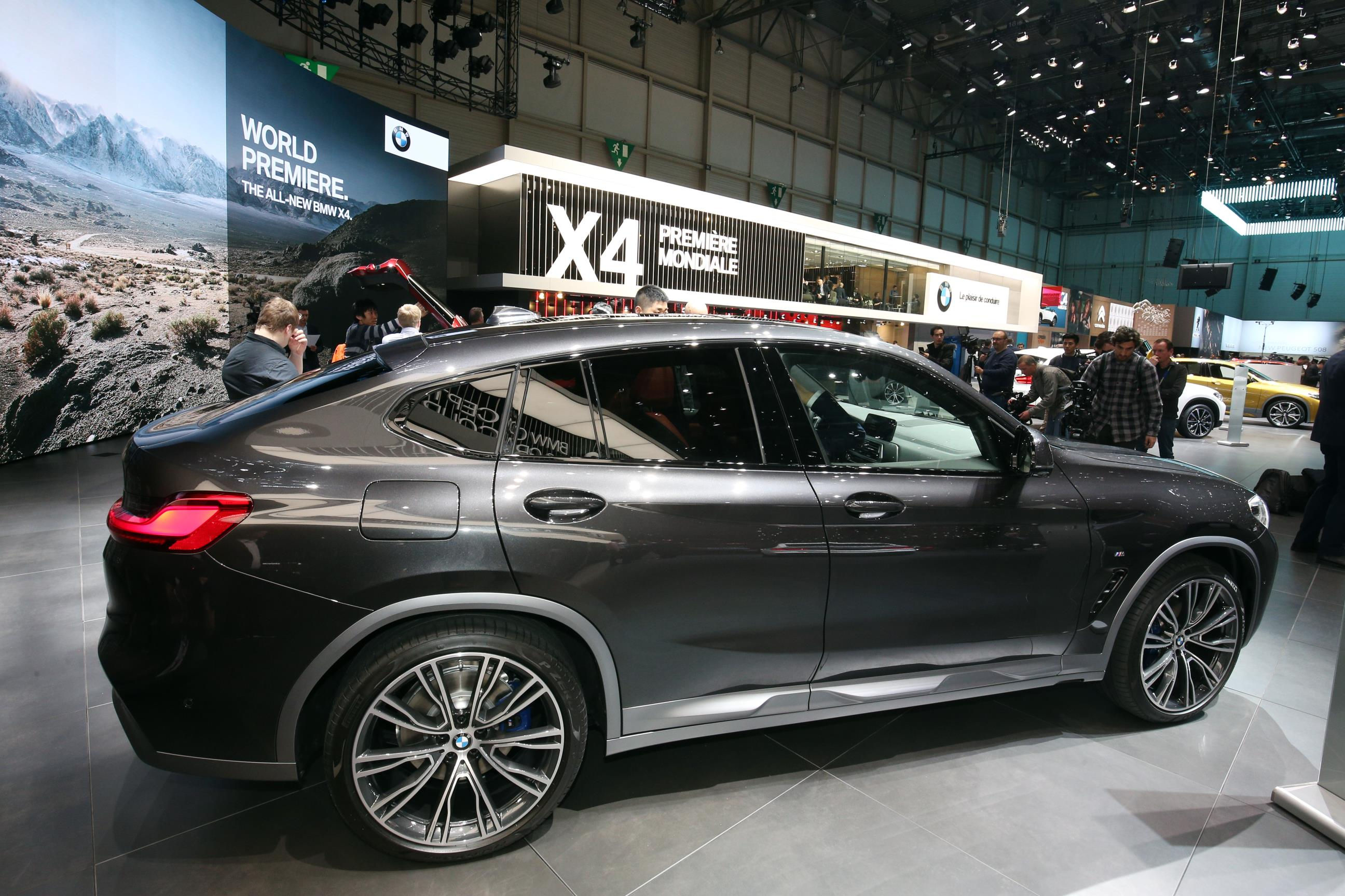 Geneva Motor Show 2018 Mega Gallery Part 2 (118)