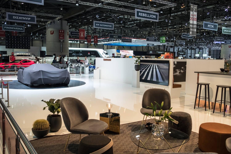 Geneva Motor Show 2018 Mega Gallery Part 2 (12)