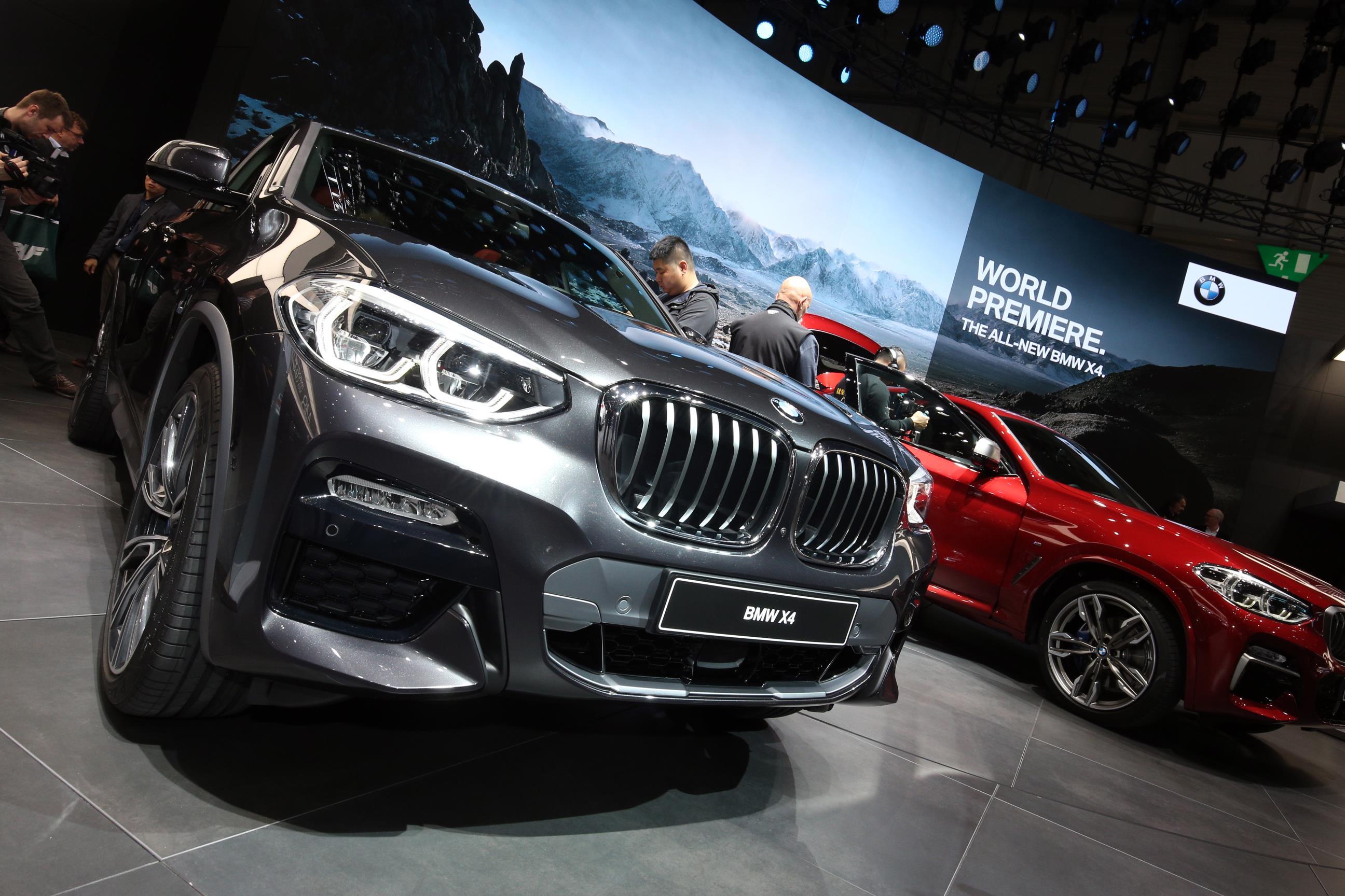 Geneva Motor Show 2018 Mega Gallery Part 2 (120)