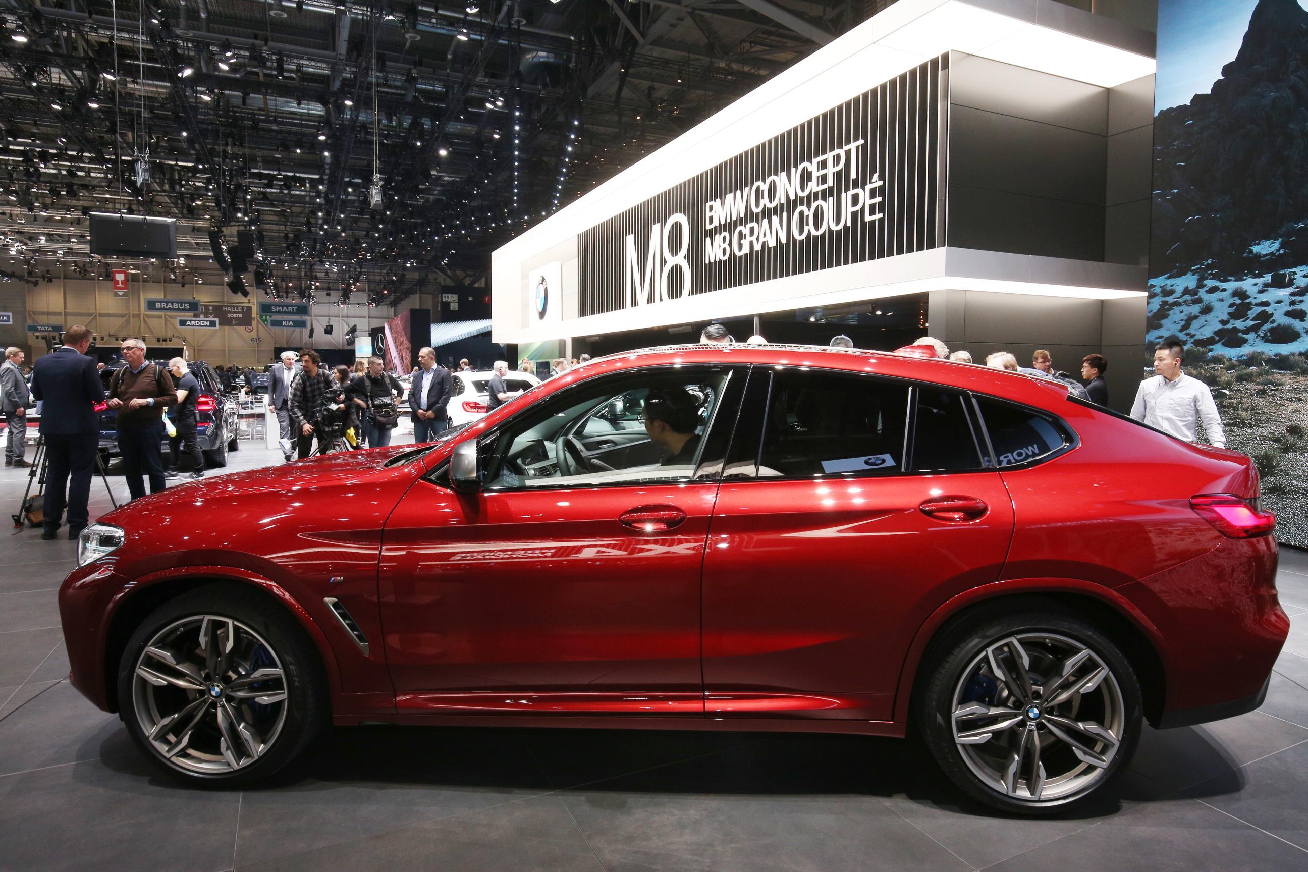 Geneva Motor Show 2018 Mega Gallery Part 2 (123)
