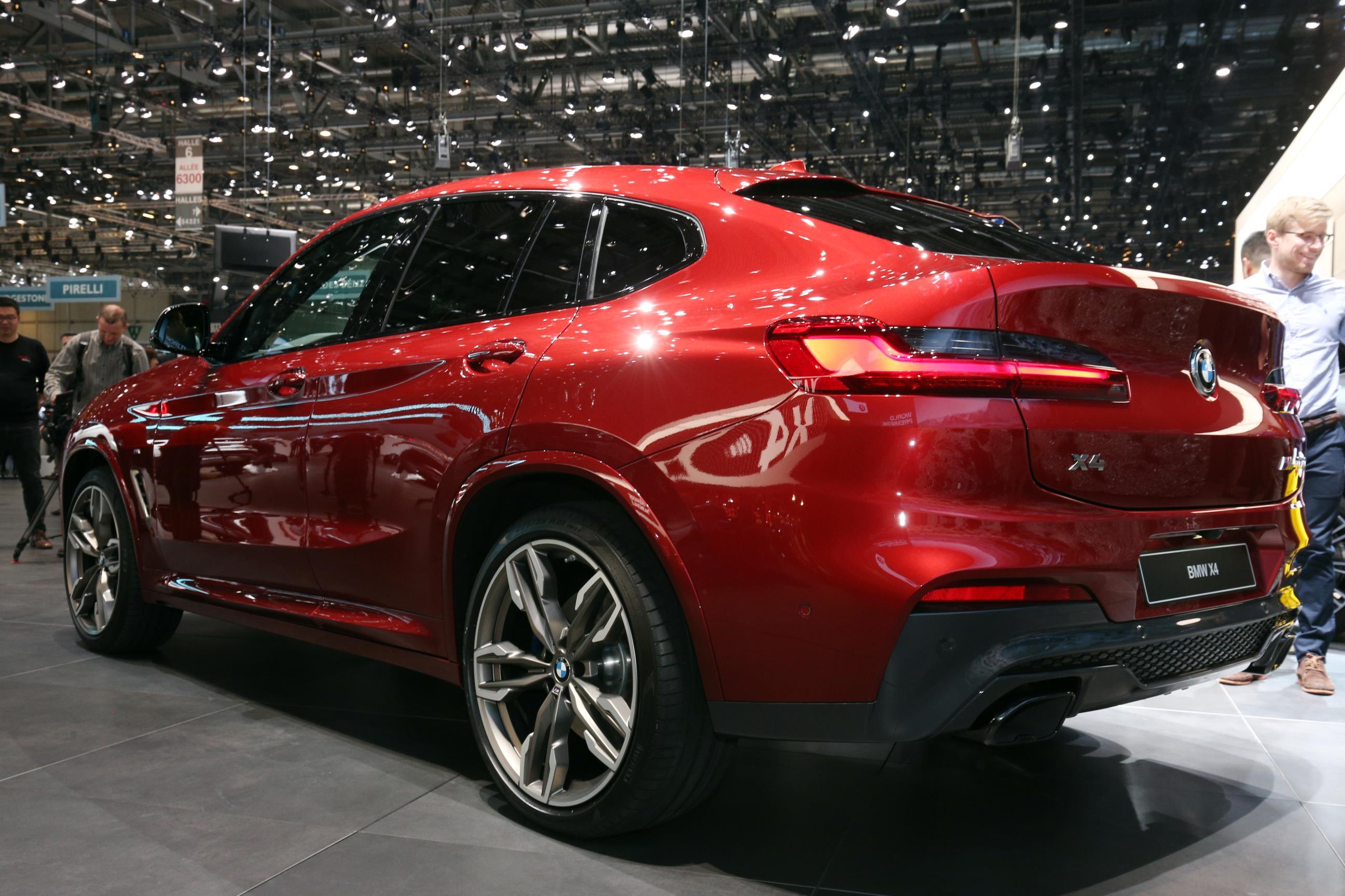 Geneva Motor Show 2018 Mega Gallery Part 2 (124)