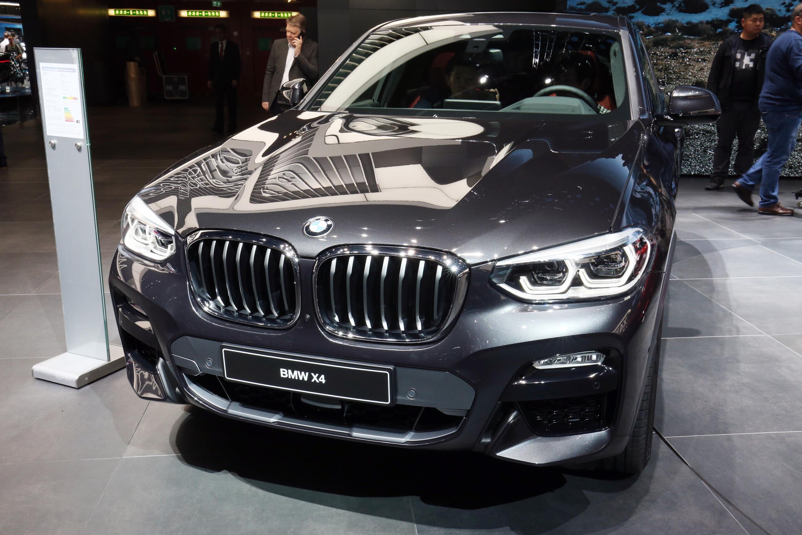 Geneva Motor Show 2018 Mega Gallery Part 2 (125)