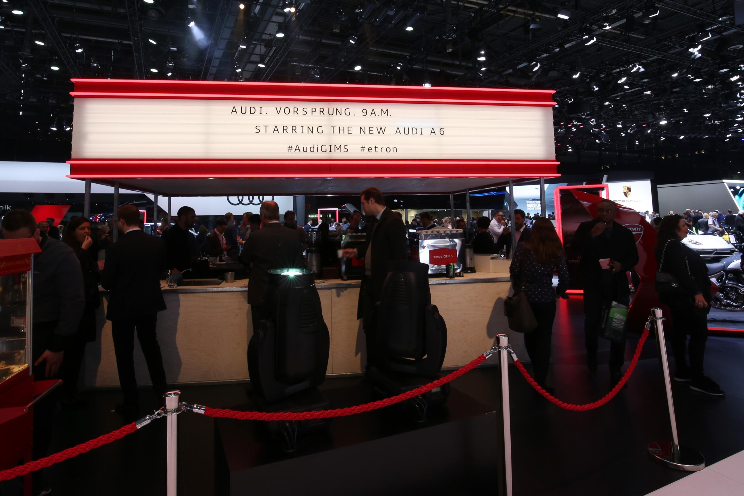 Geneva Motor Show 2018 Mega Gallery Part 2 (126)