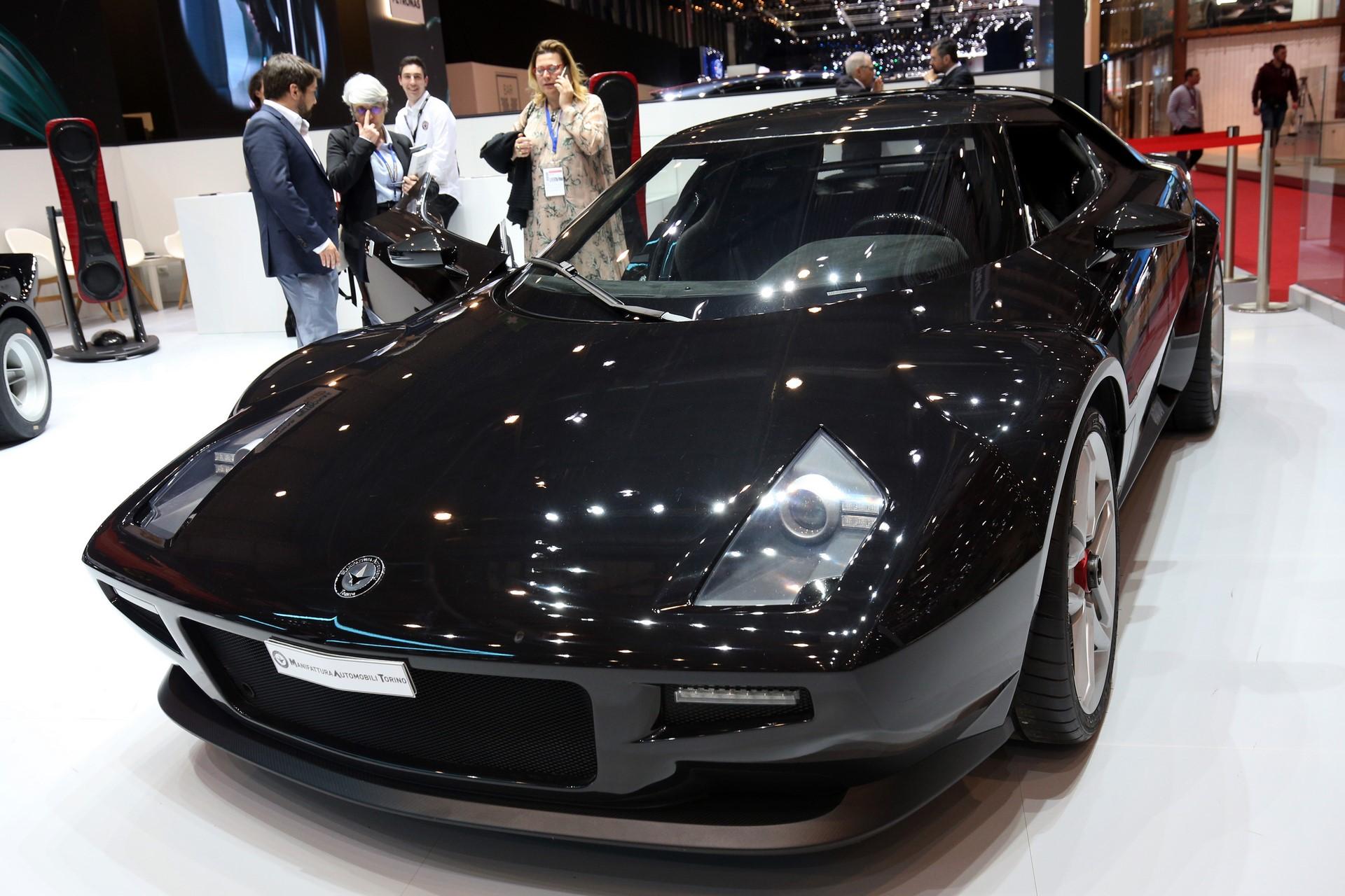 Geneva Motor Show 2018 Mega Gallery Part 2 (129)