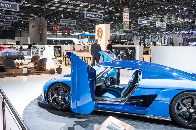 Geneva Motor Show 2018 Mega Gallery Part 2 (13)