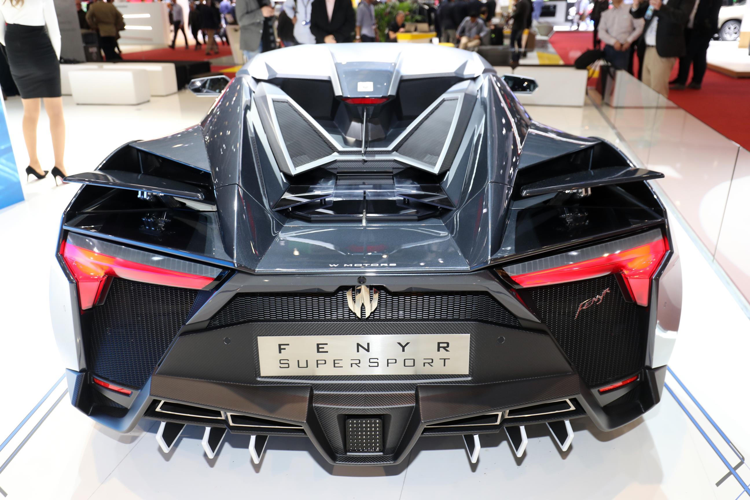 Geneva Motor Show 2018 Mega Gallery Part 2 (133)