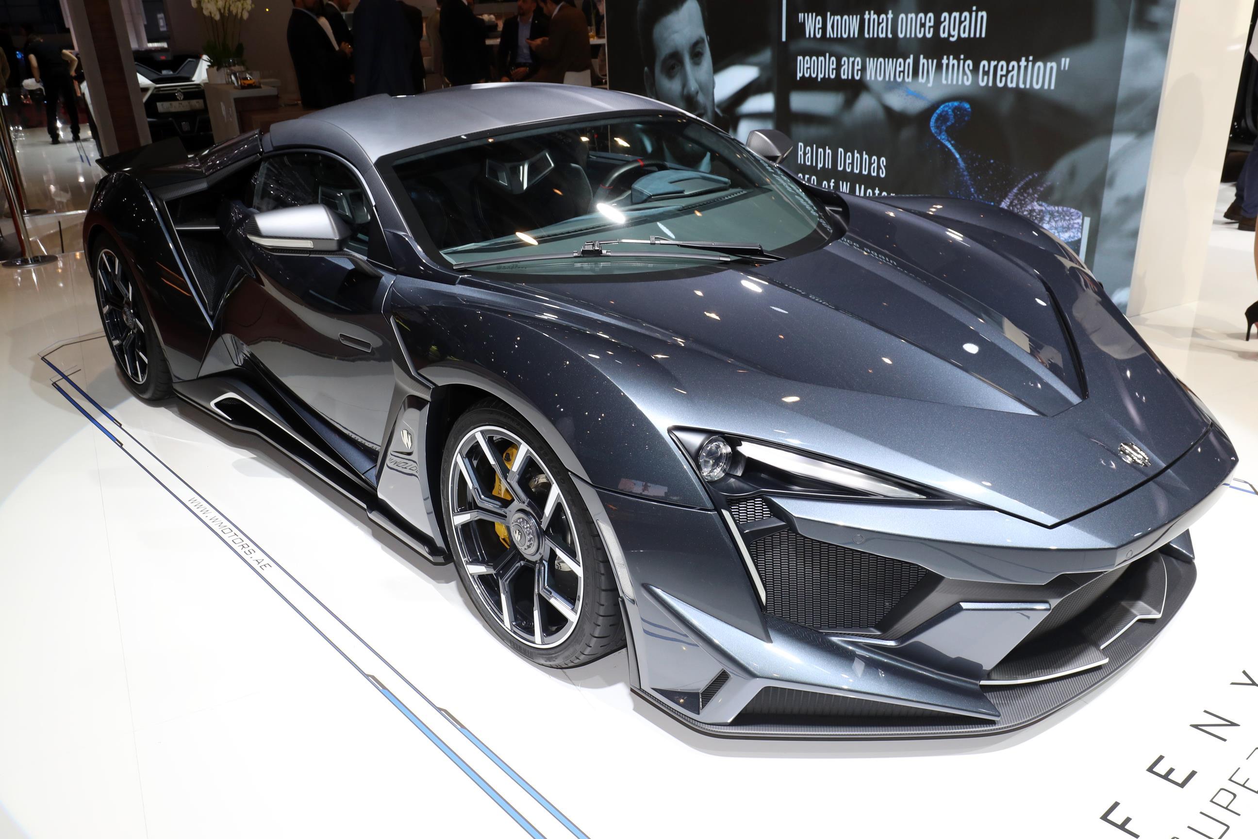 Geneva Motor Show 2018 Mega Gallery Part 2 (135)