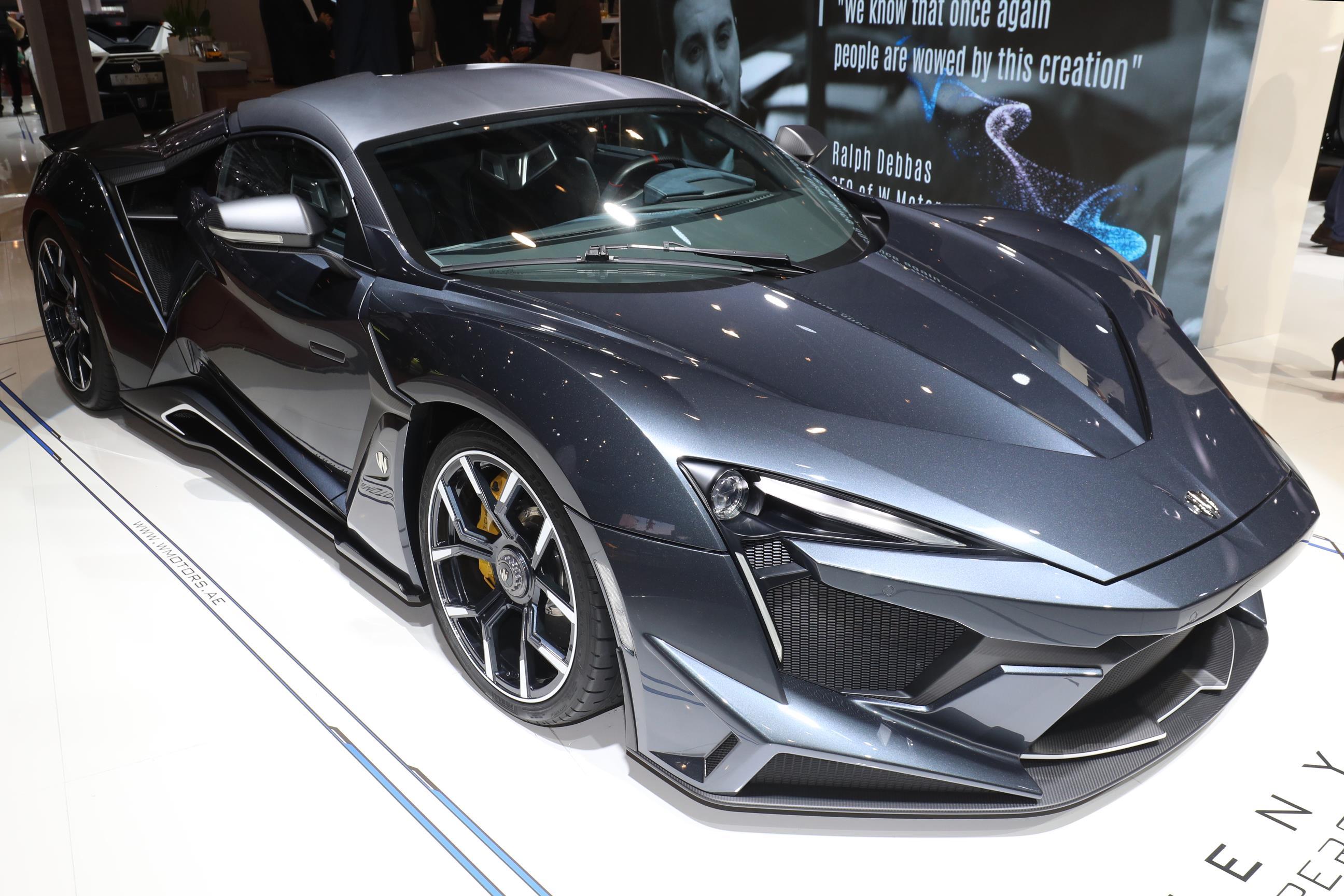 Geneva Motor Show 2018 Mega Gallery Part 2 (136)