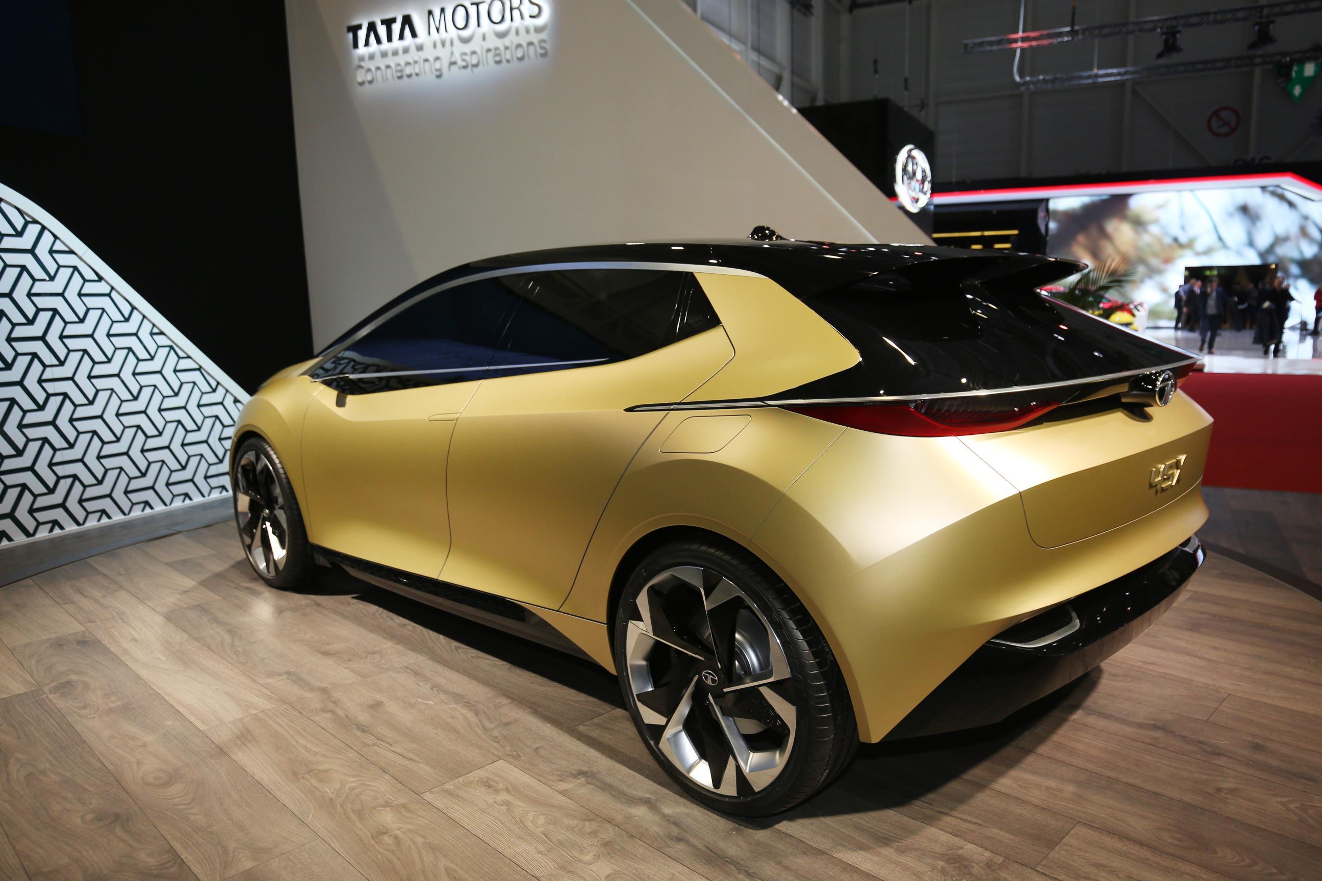 Geneva Motor Show 2018 Mega Gallery Part 2 (137)