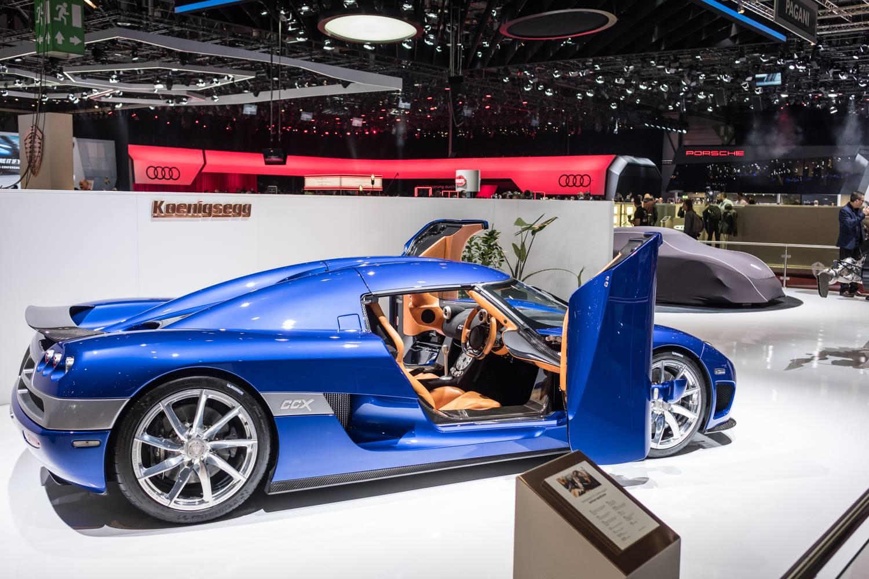 Geneva Motor Show 2018 Mega Gallery Part 2 (14)