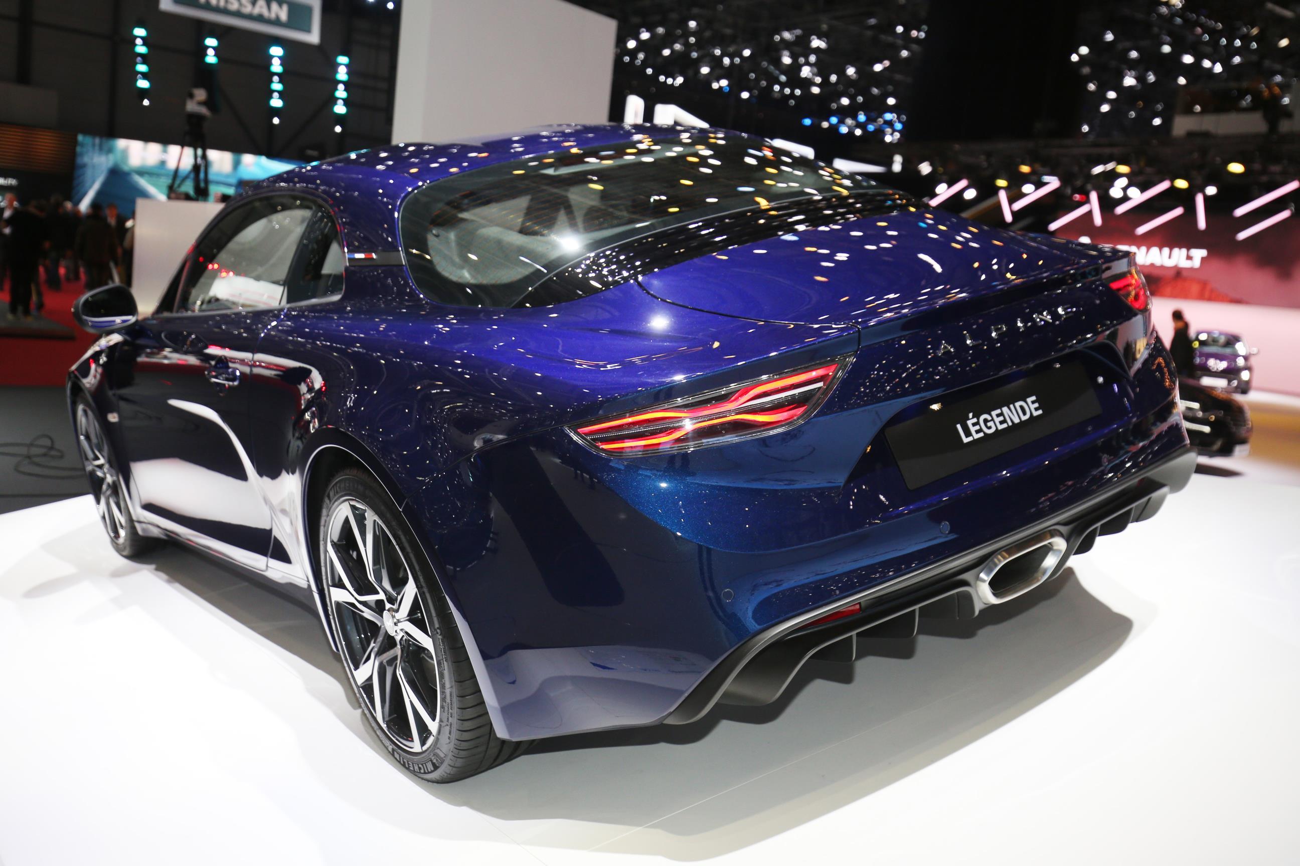 Geneva Motor Show 2018 Mega Gallery Part 2 (144)