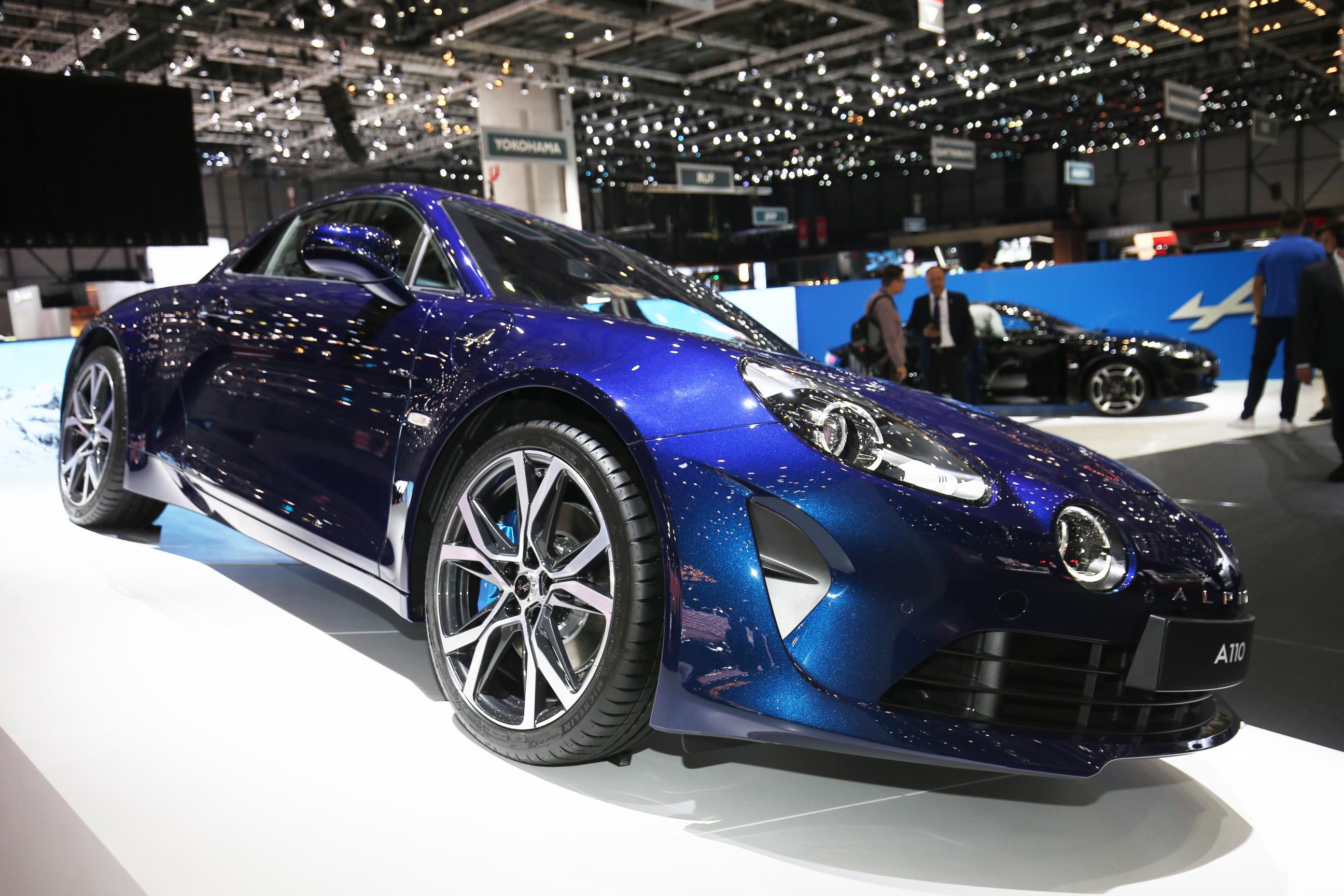Geneva Motor Show 2018 Mega Gallery Part 2 (148)