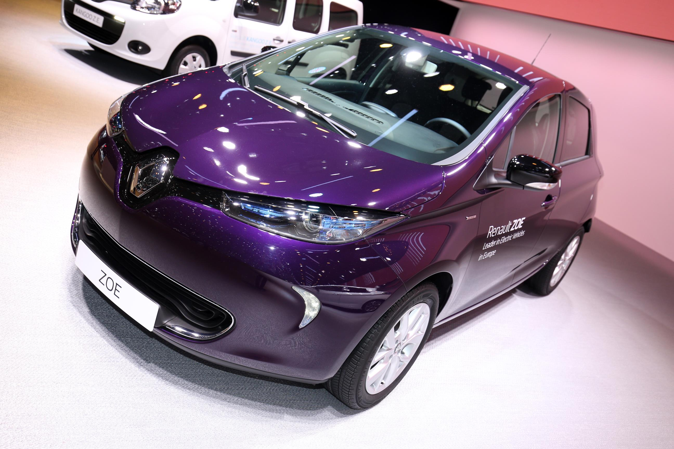 Geneva Motor Show 2018 Mega Gallery Part 2 (149)