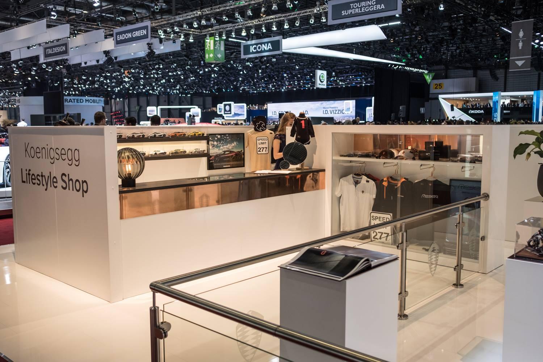 Geneva Motor Show 2018 Mega Gallery Part 2 (15)