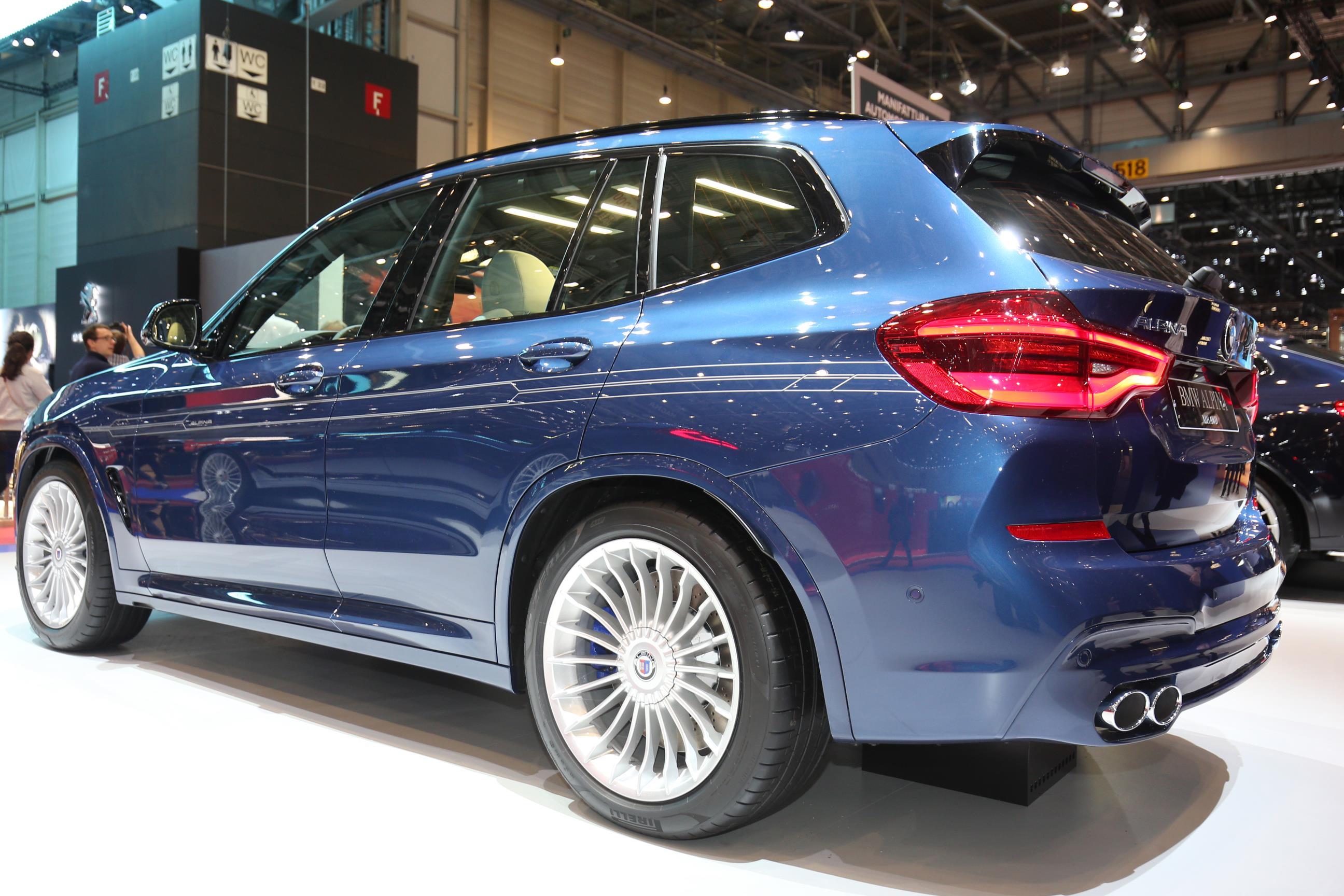 Geneva Motor Show 2018 Mega Gallery Part 2 (156)