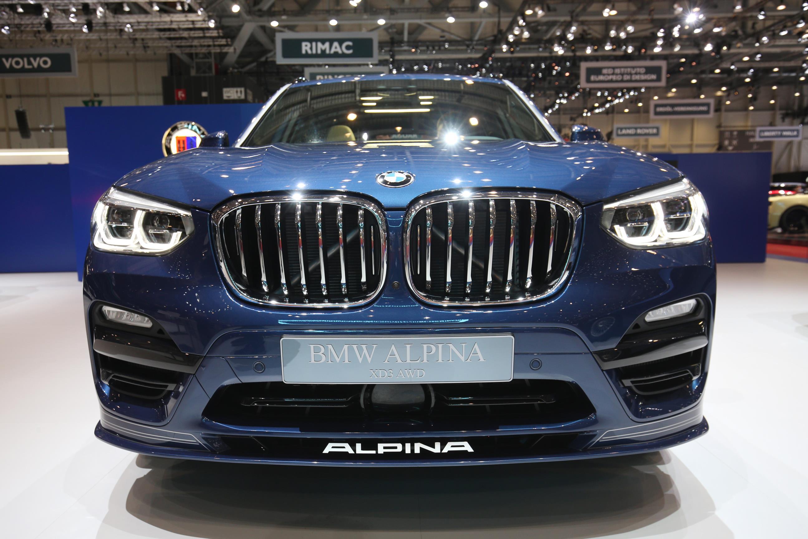 Geneva Motor Show 2018 Mega Gallery Part 2 (158)