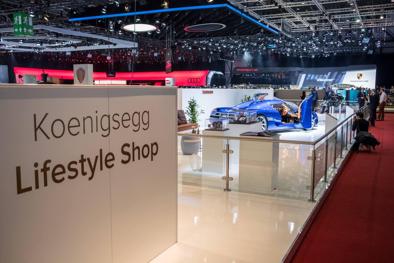 Geneva Motor Show 2018 Mega Gallery Part 2 (16)