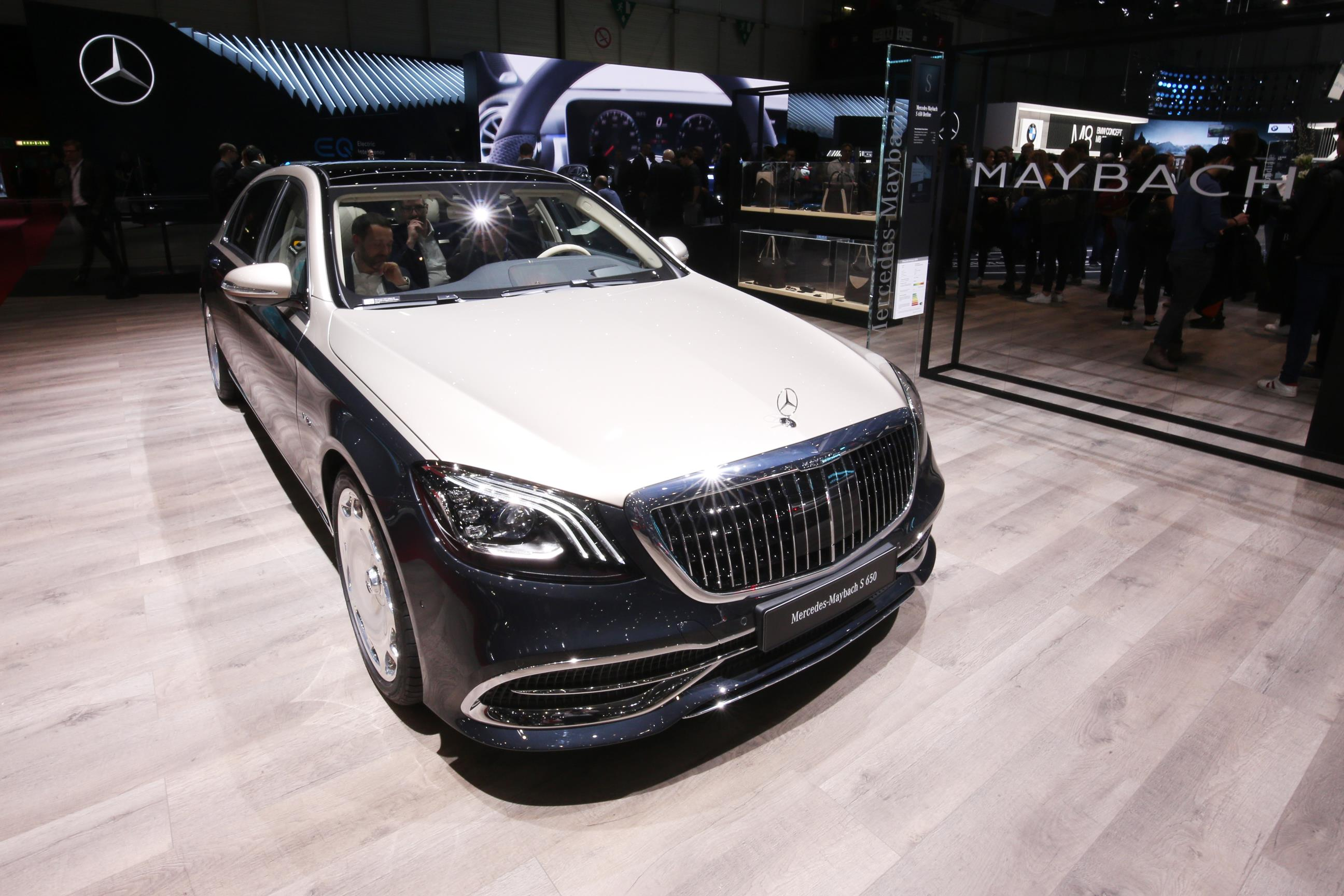 Geneva Motor Show 2018 Mega Gallery Part 2 (160)