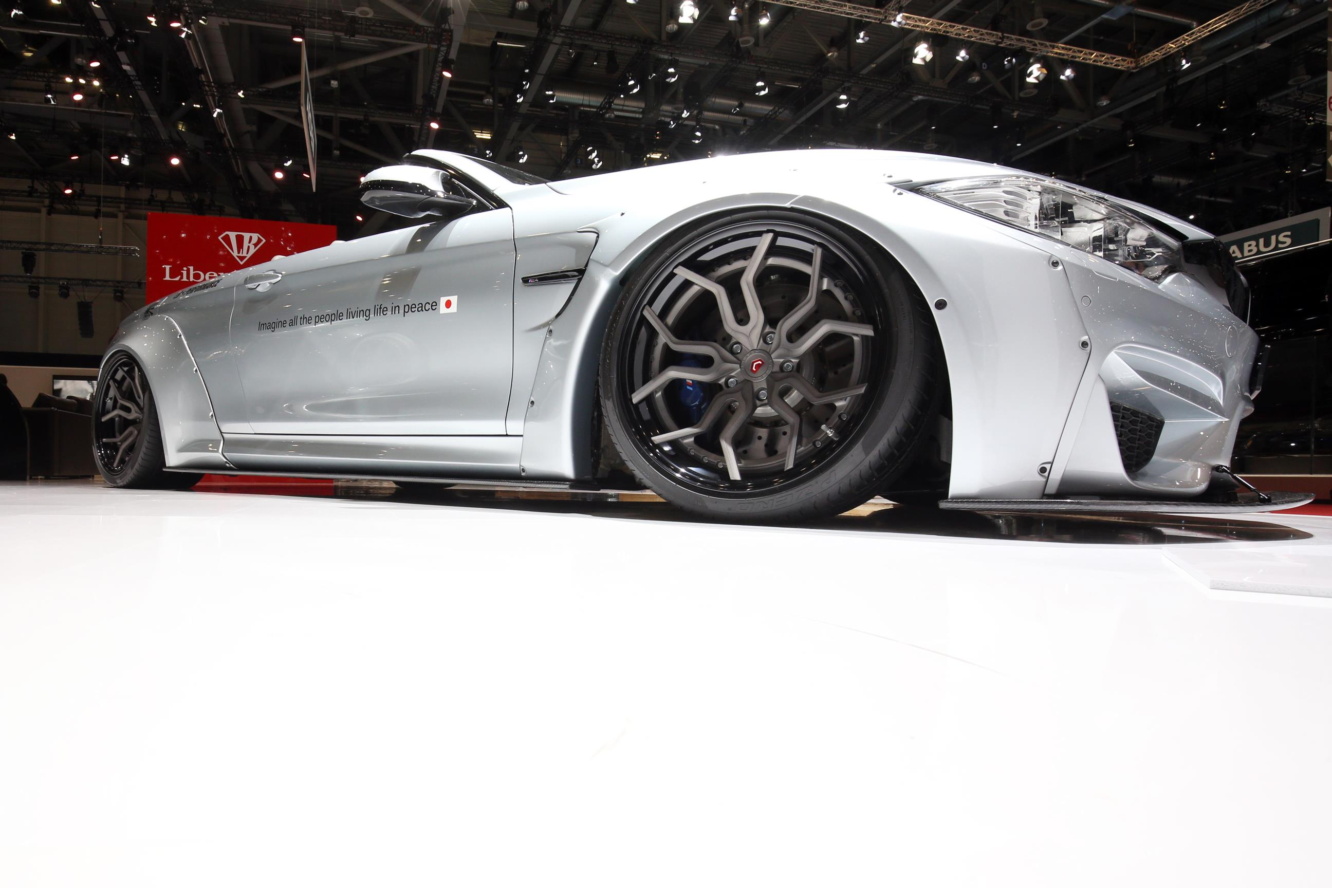 Geneva Motor Show 2018 Mega Gallery Part 2 (165)