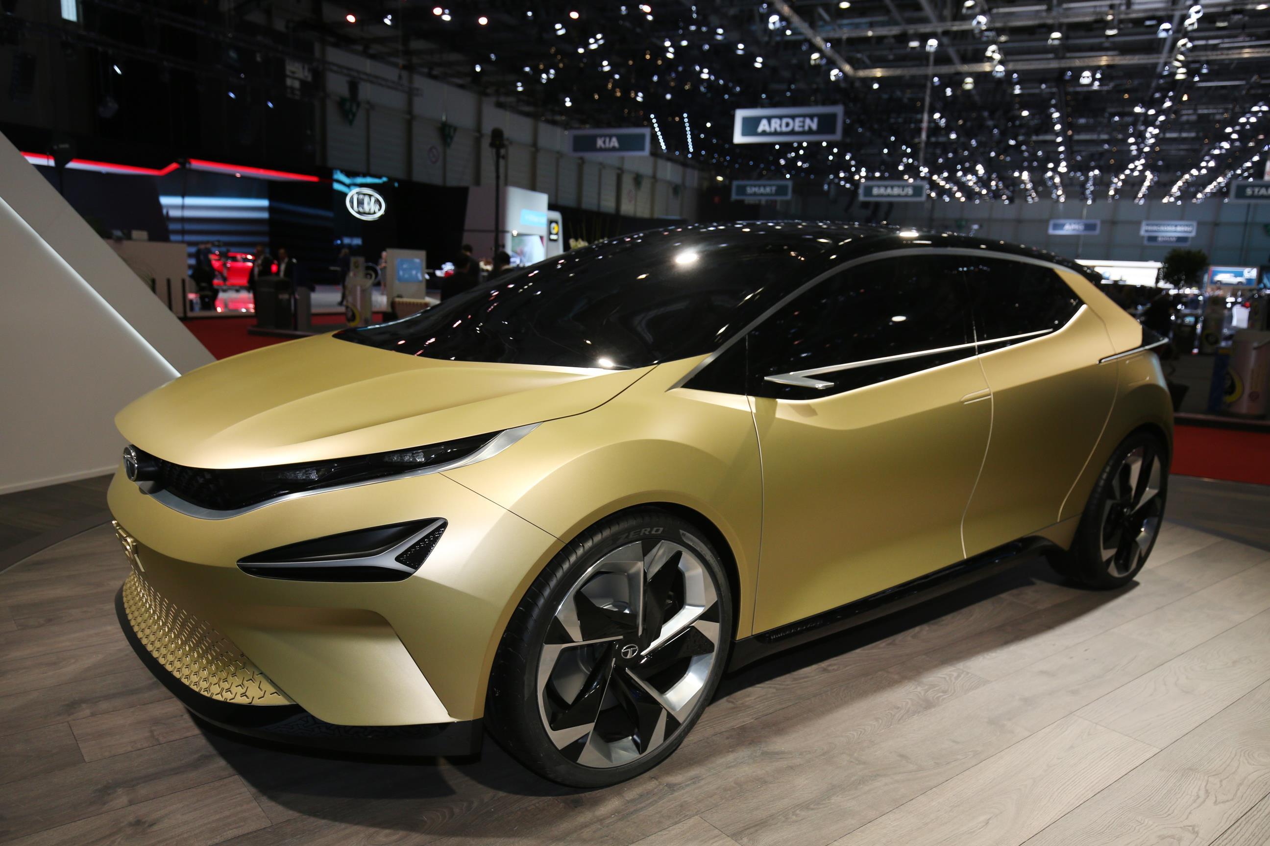 Geneva Motor Show 2018 Mega Gallery Part 2 (181)