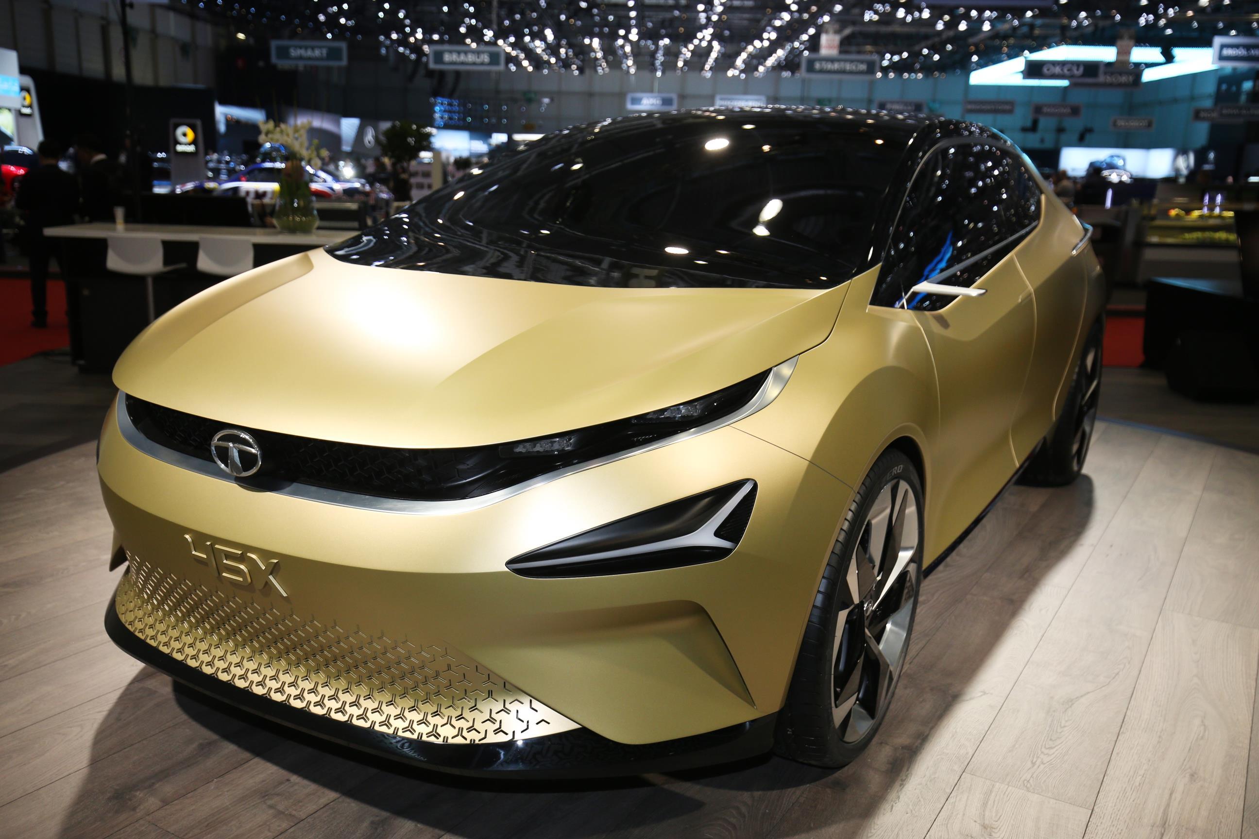 Geneva Motor Show 2018 Mega Gallery Part 2 (182)
