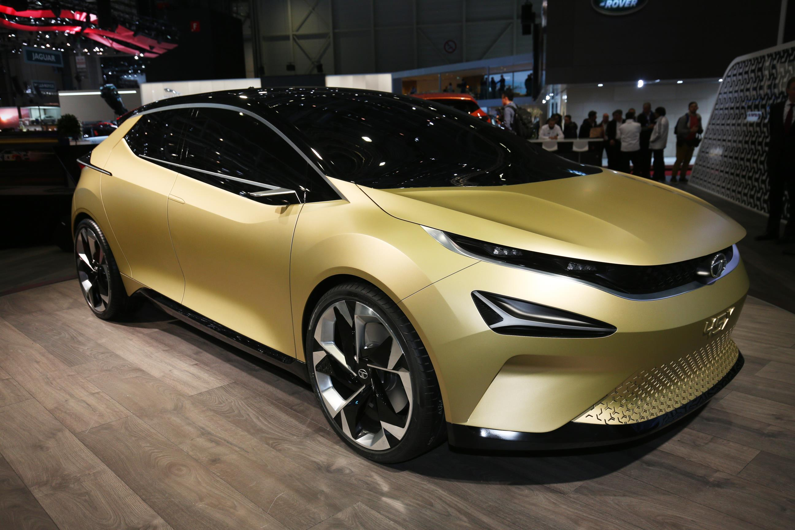 Geneva Motor Show 2018 Mega Gallery Part 2 (183)