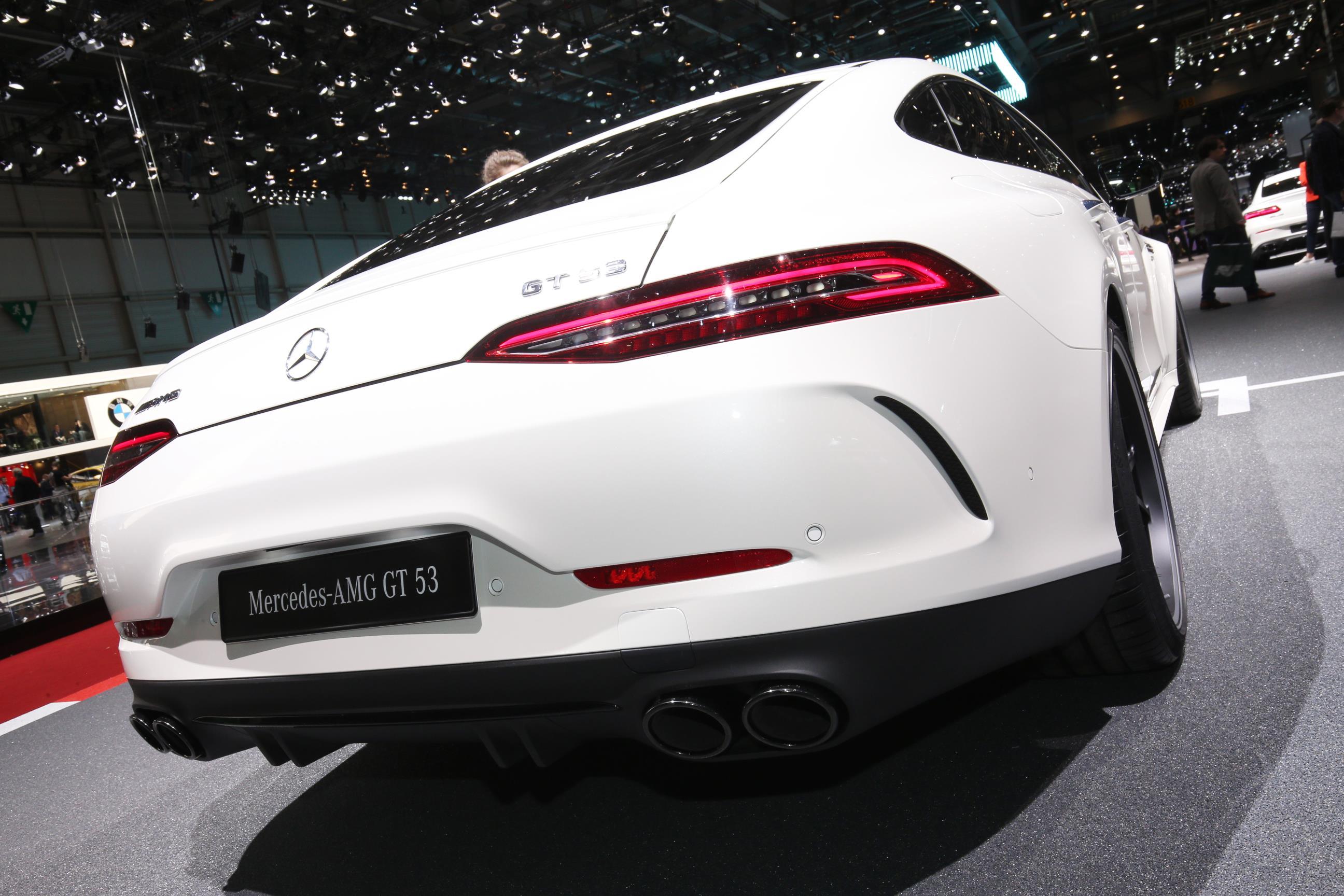 Geneva Motor Show 2018 Mega Gallery Part 2 (196)
